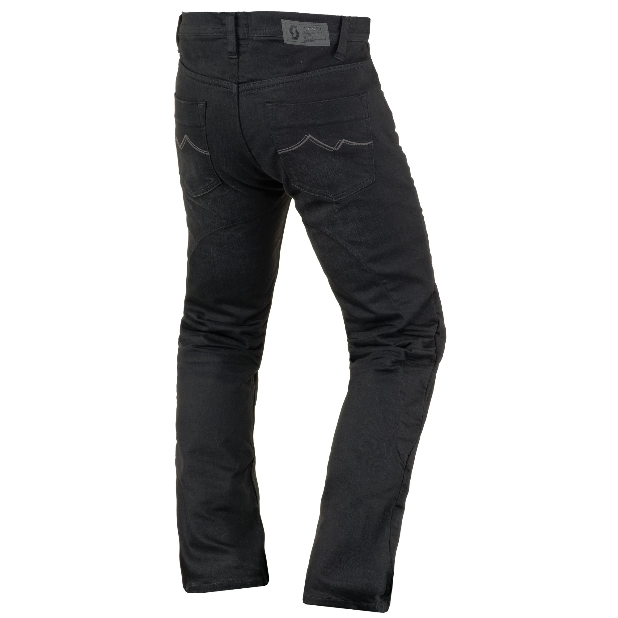 SCOTT Denim Stretch Pant