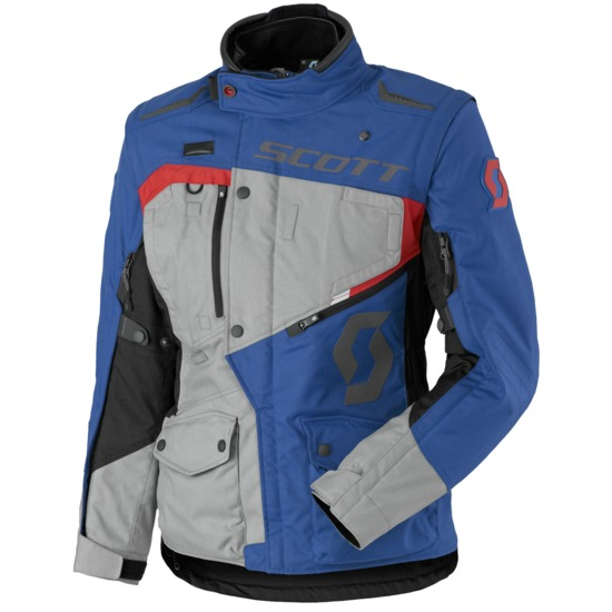 SCOTT Dualraid DP Women's Jacket
