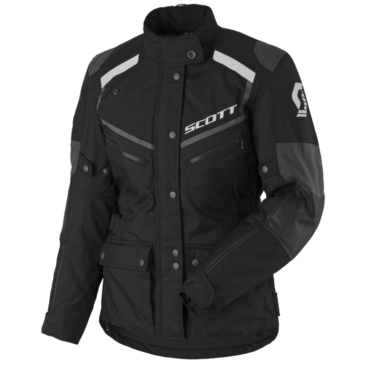 SCOTT Turn ADV DP D-size Women's Jacket