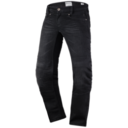 Denim Stretch Women`s Pant