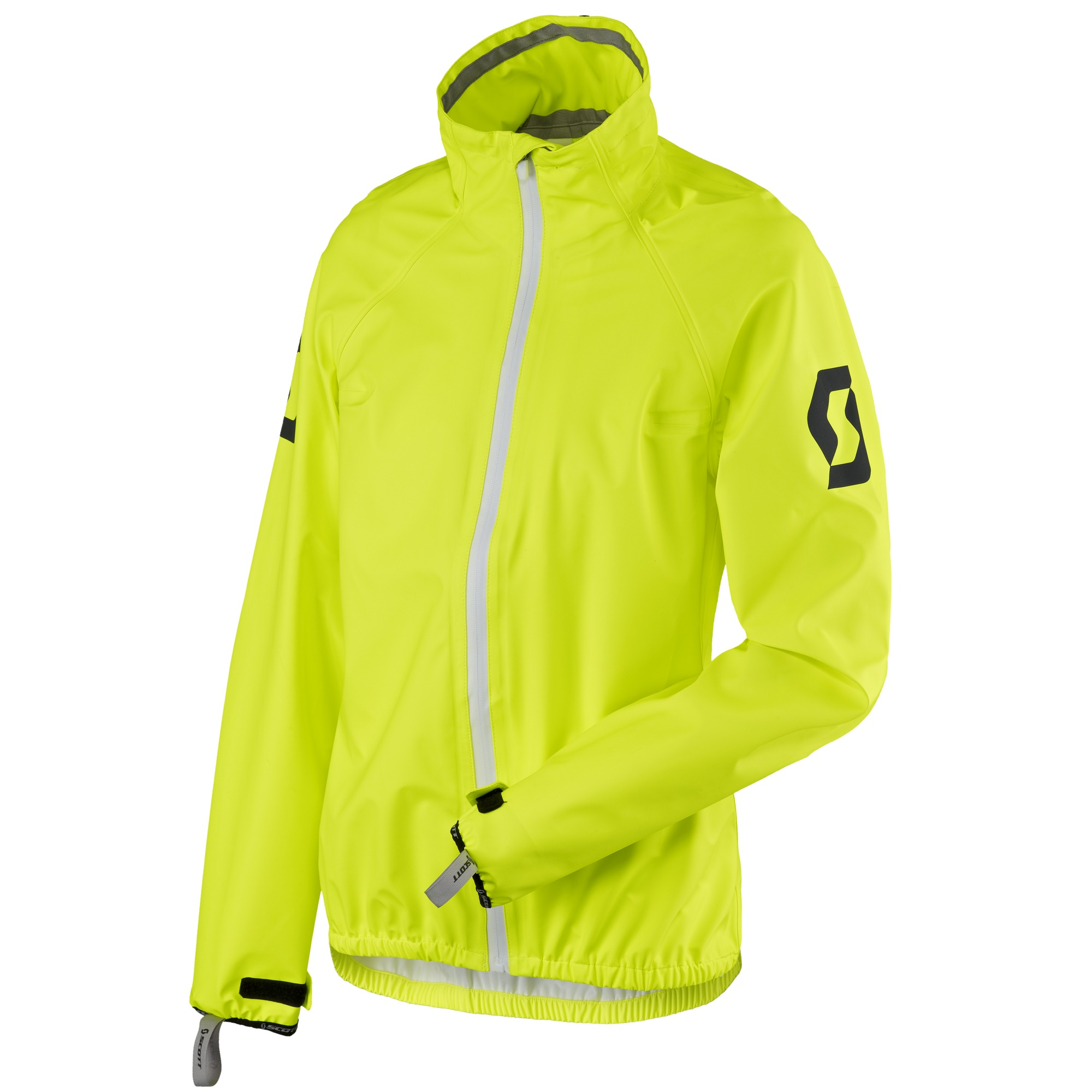 SCOTT Ergonomic Pro DP Women's Rain Jack