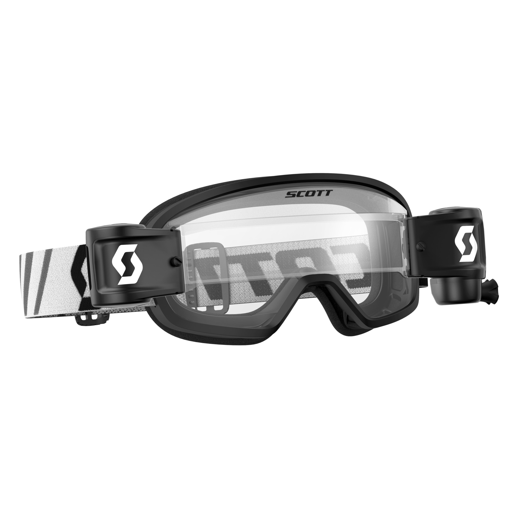 SCOTT Buzz MX WFS Goggle