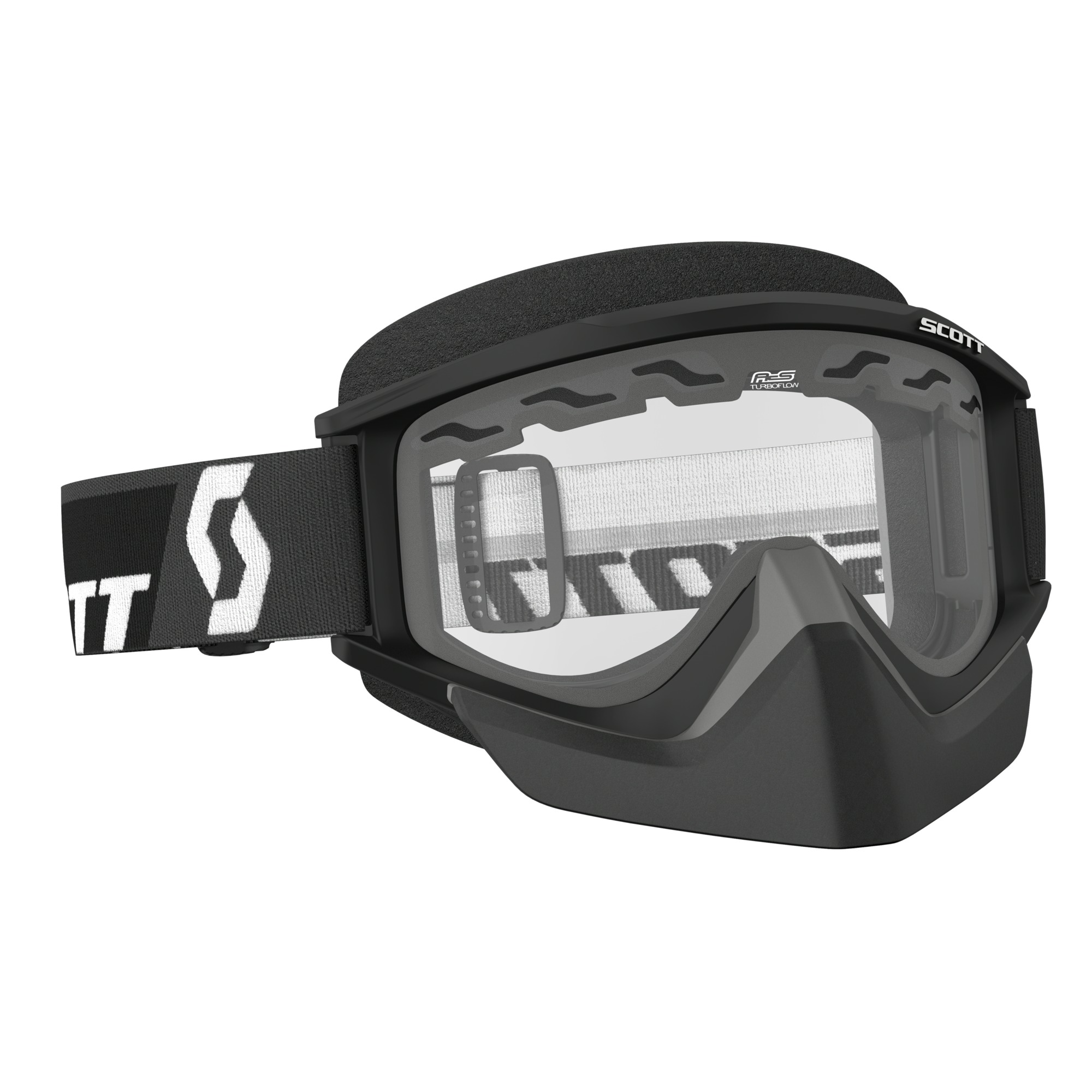 SCOTT RecoilXi Snow Cross Goggle