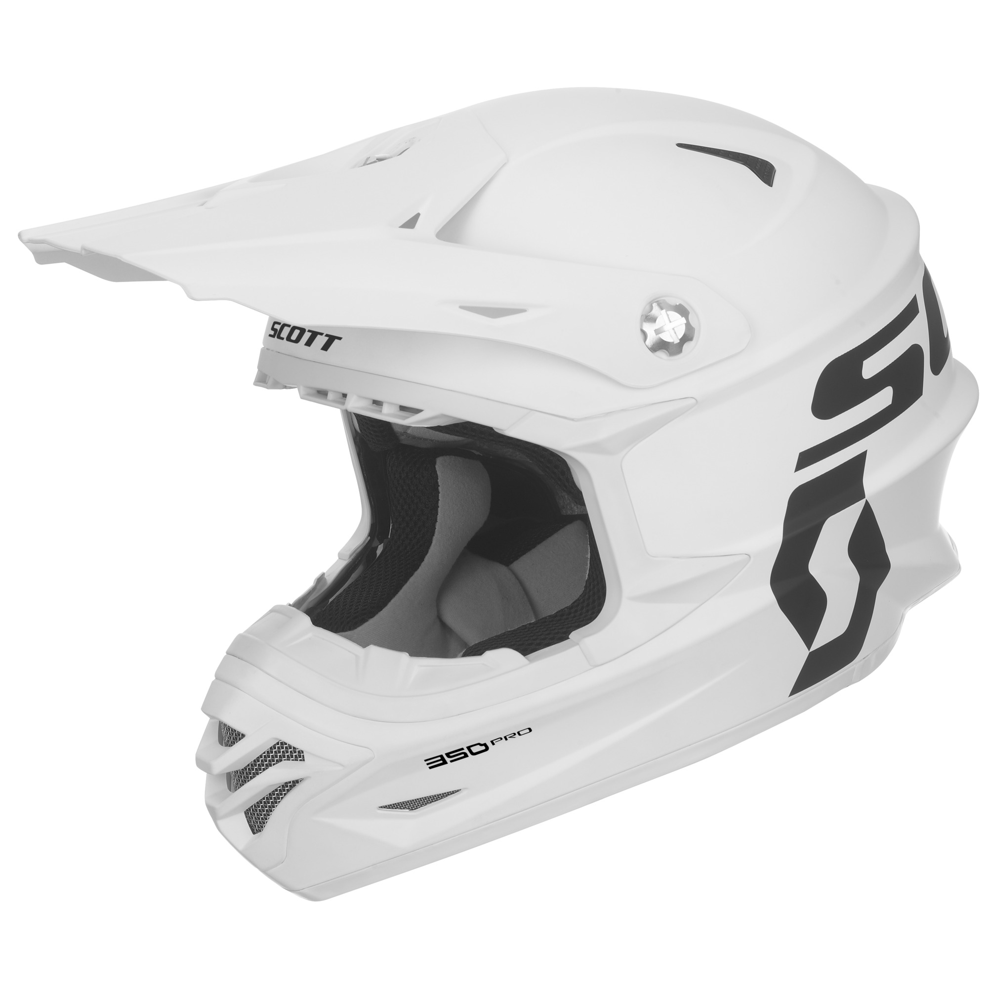 SCOTT 350 Pro AS Helmet