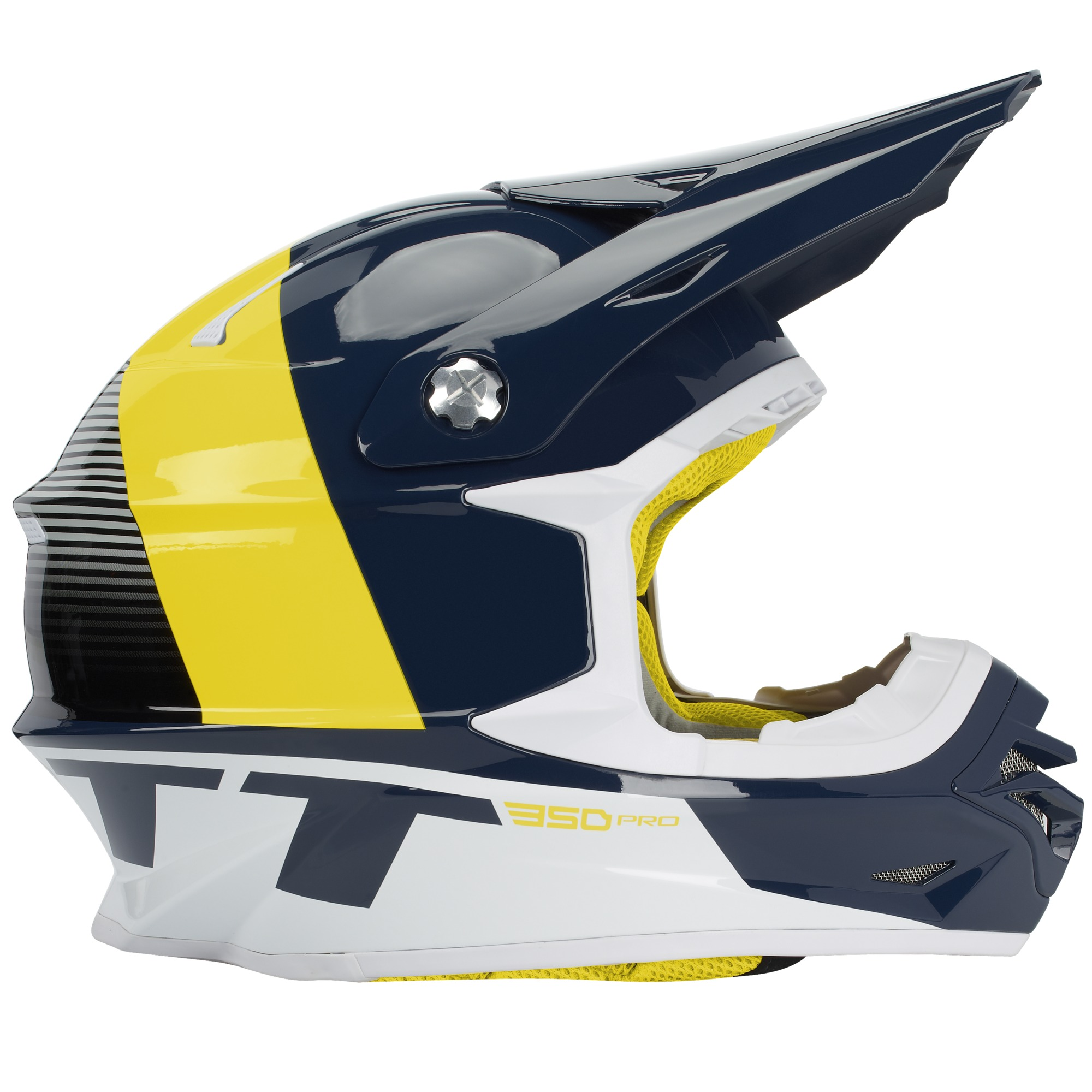 SCOTT 350 Pro Track AS Helmet