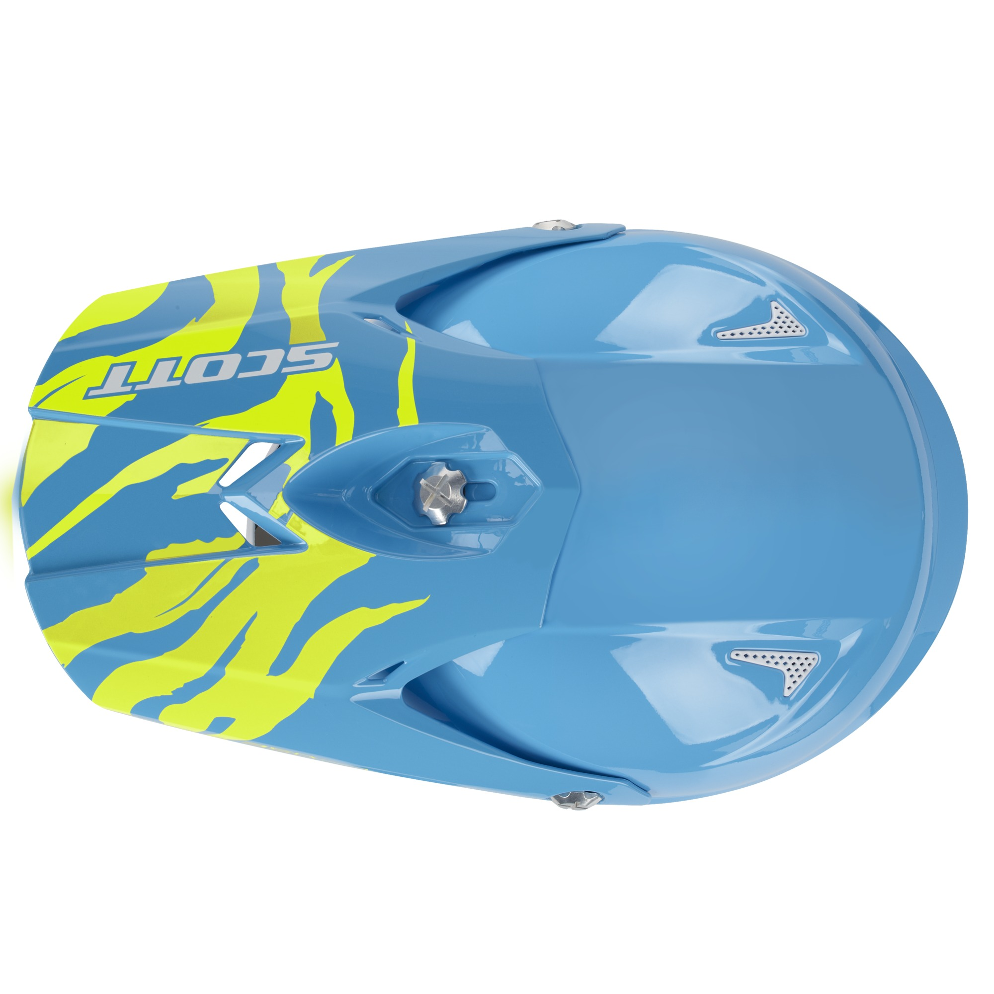 SCOTT 350 Pro Race AS Helmet