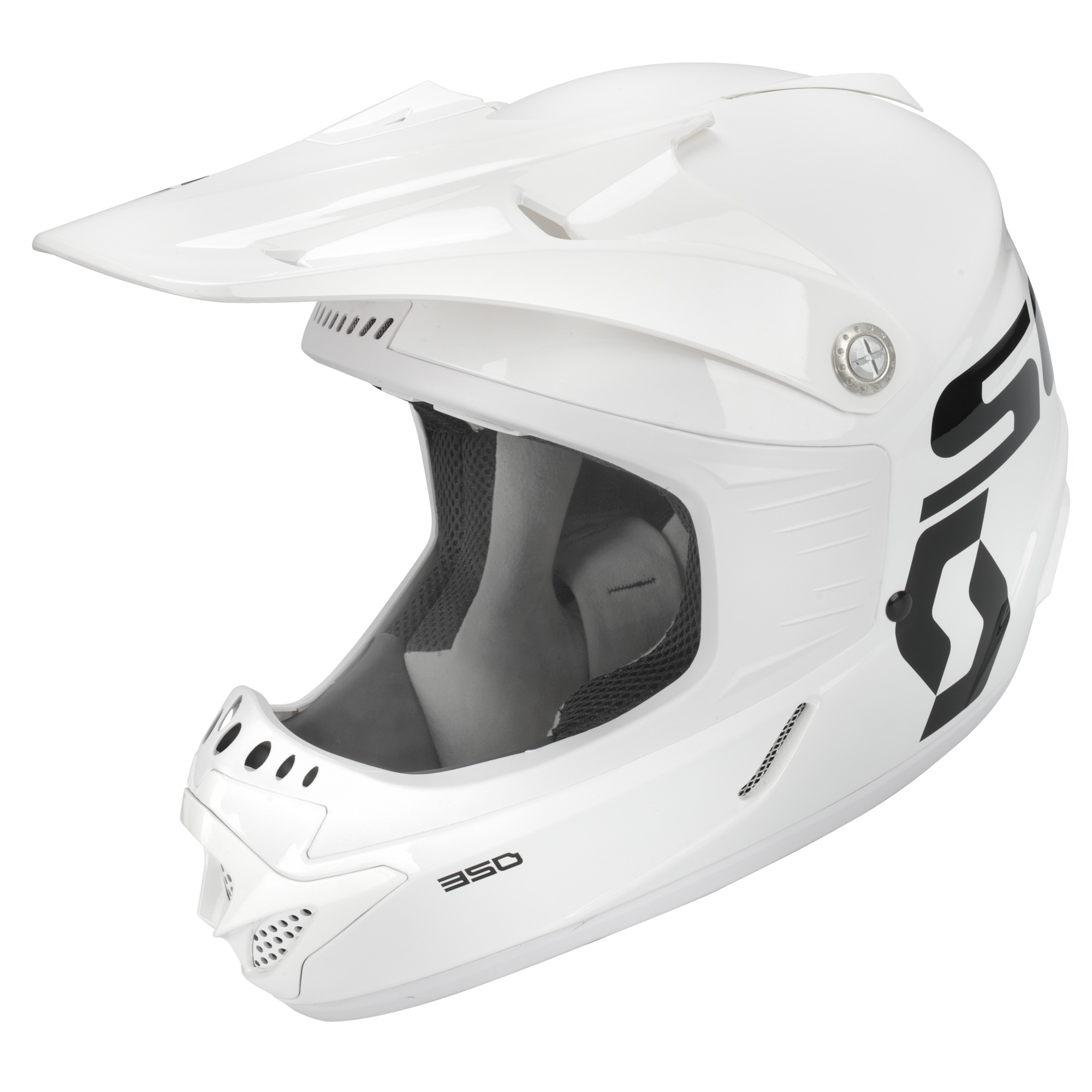 SCOTT 350 Pro AS Junior Helmet