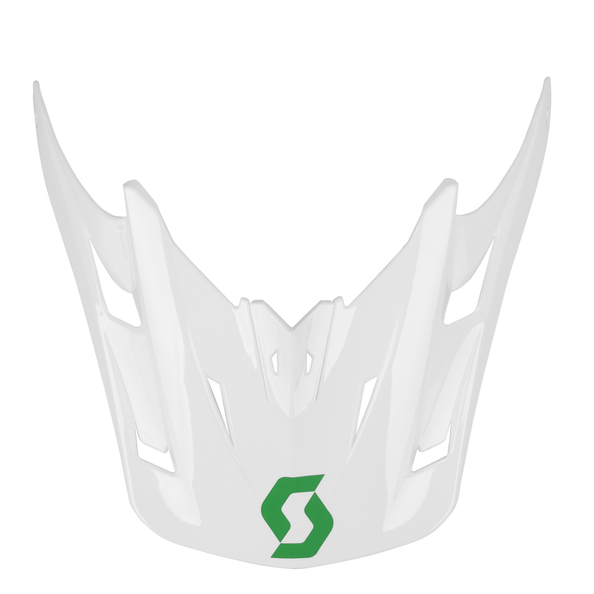 SCOTT 350 Track Junior Visor