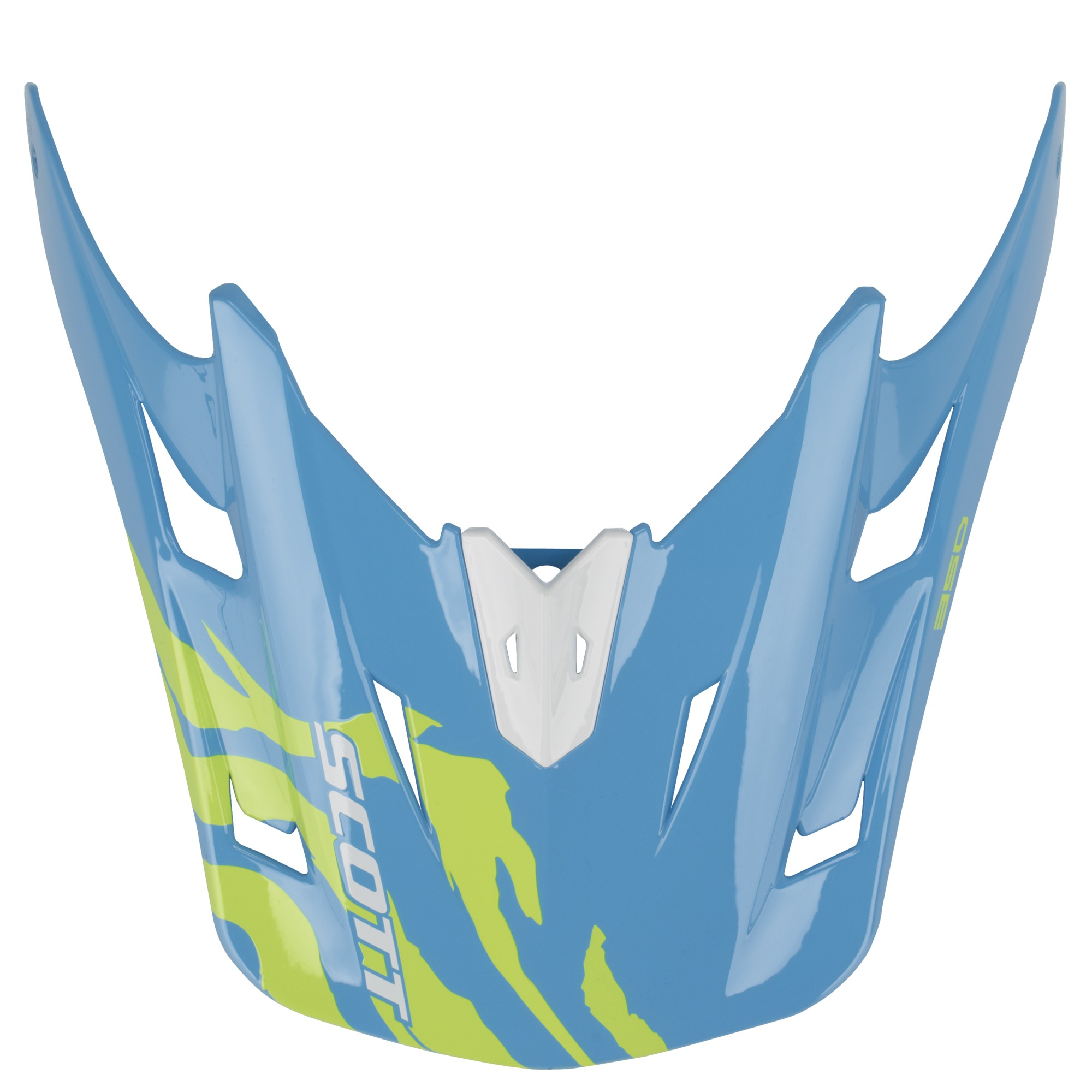 SCOTT 350 Race Junior Visor