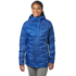 OR Women's Floodlight Down Parka washed peacock