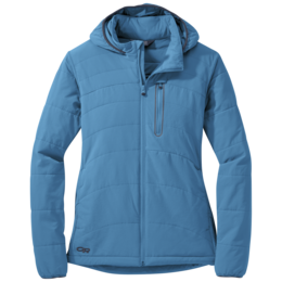 OR Women's Winter Ferrosi Hoody oasis