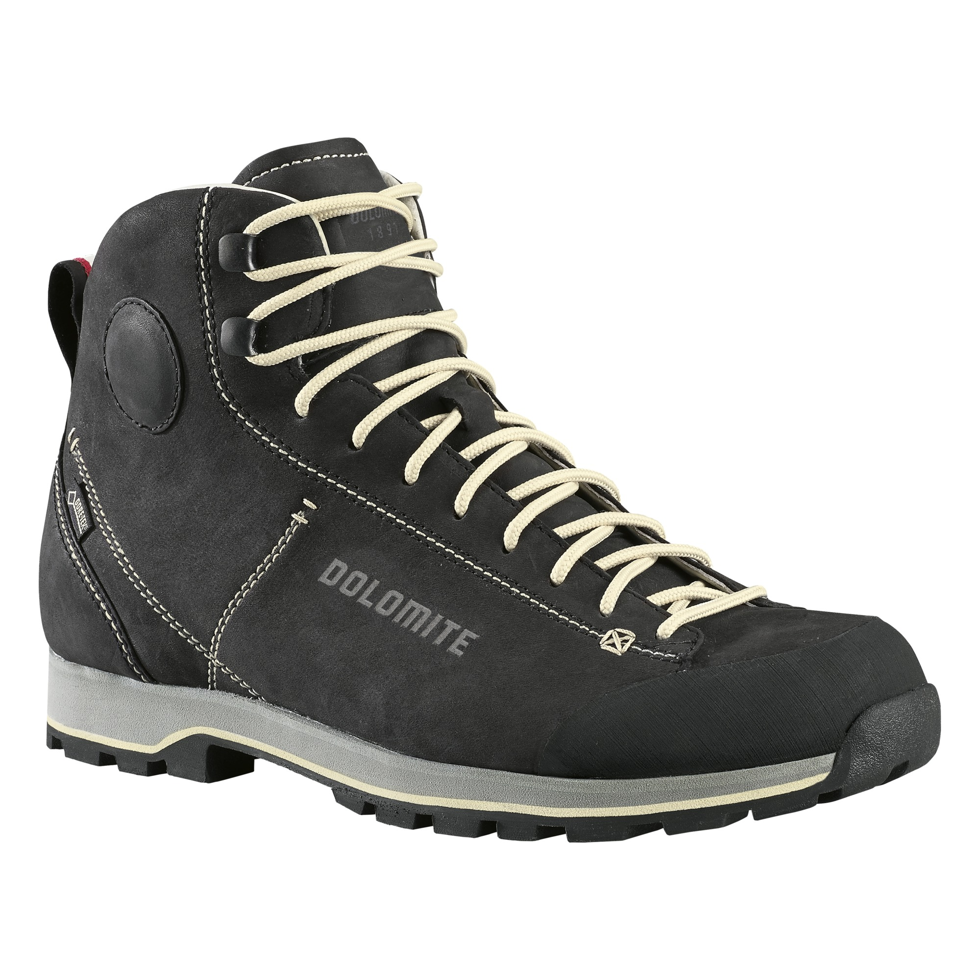 Dolomite Cinquantaquattro High City GTX Women - ciottolo