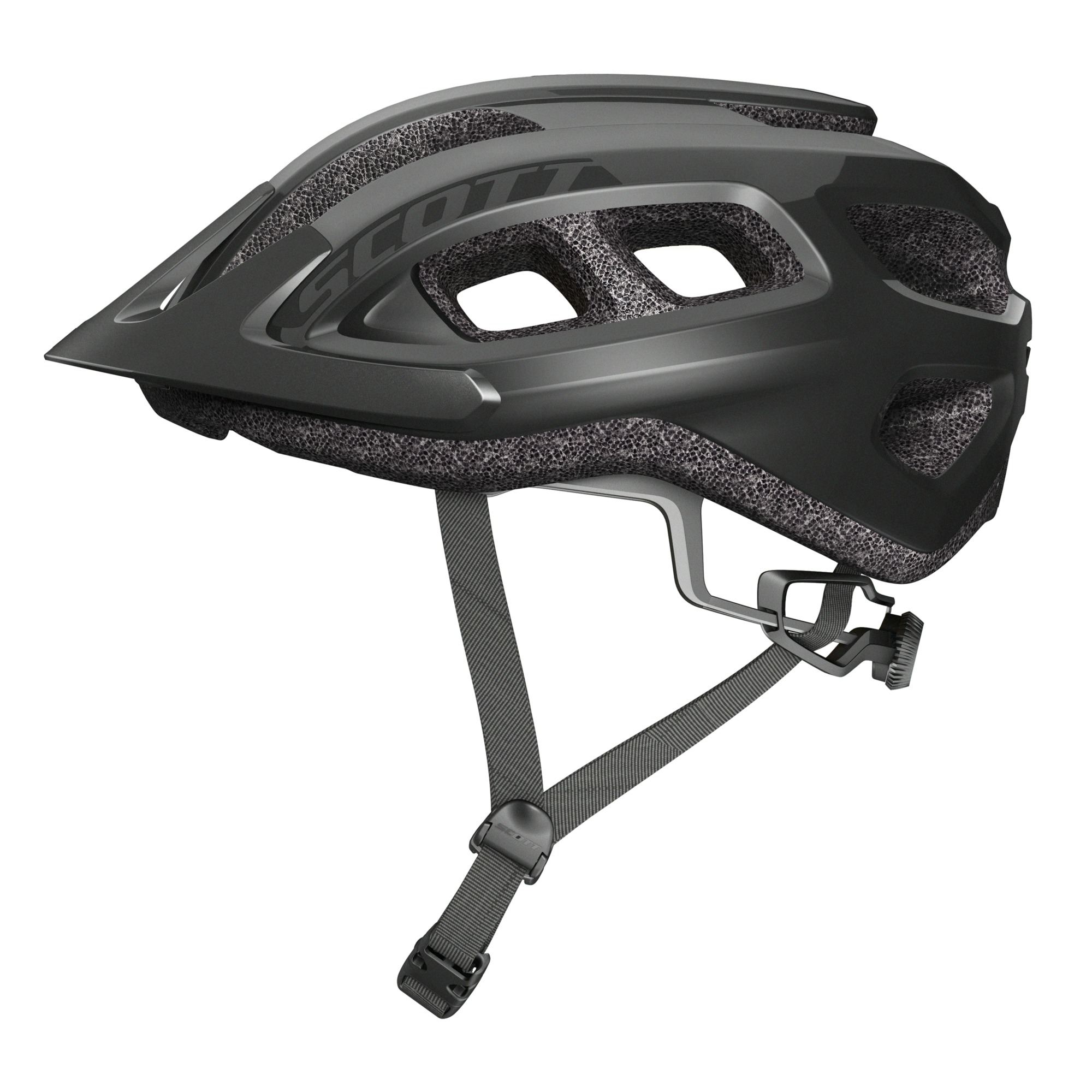 SCOTT Supra Helm (CE)