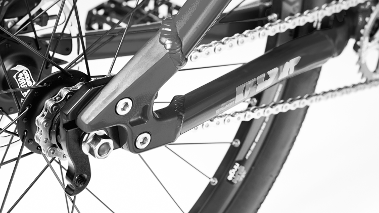 Adjustable Chainstay Length