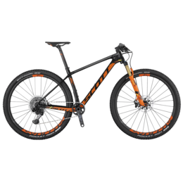SCOTT Scale RC 700 SL Bike