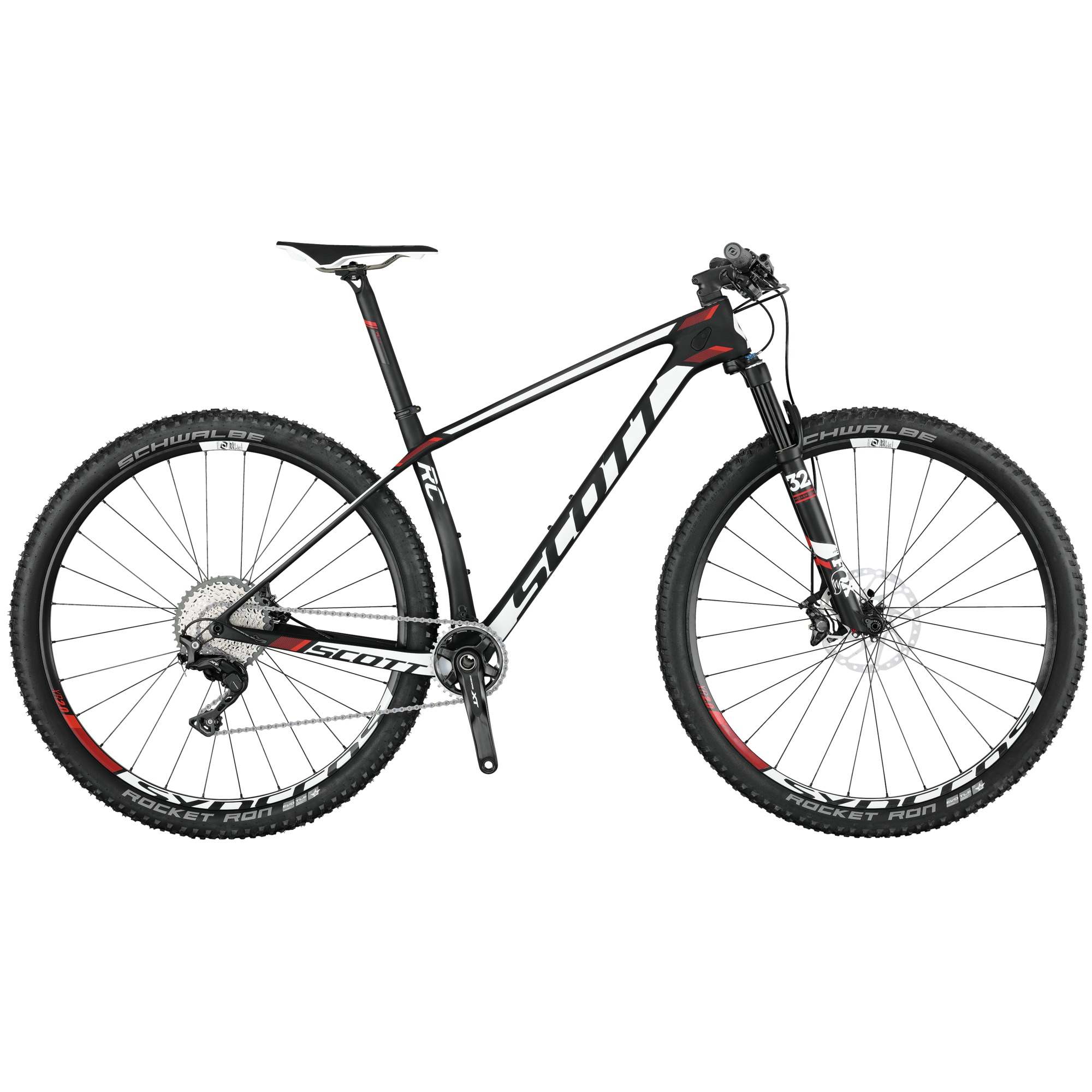 SCOTT Scale RC 700 Pro Bike