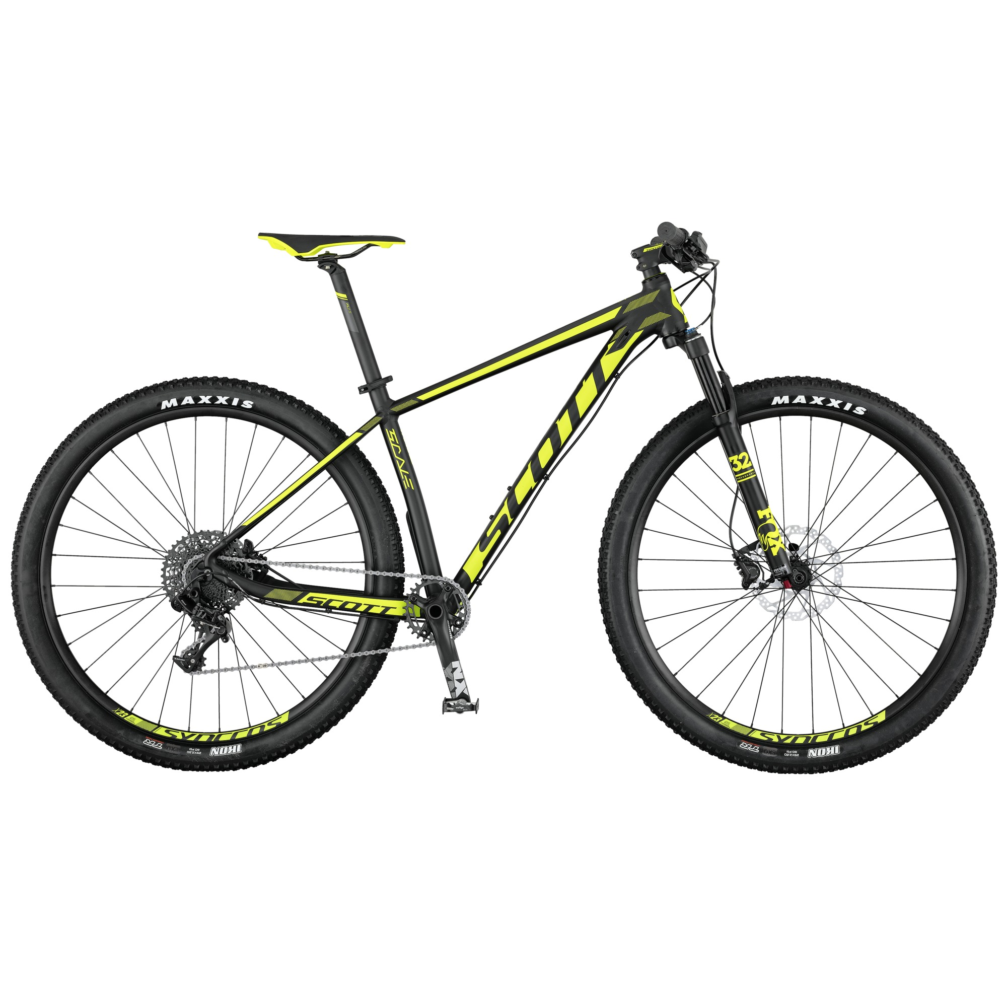 SCOTT Scale 945 Bike