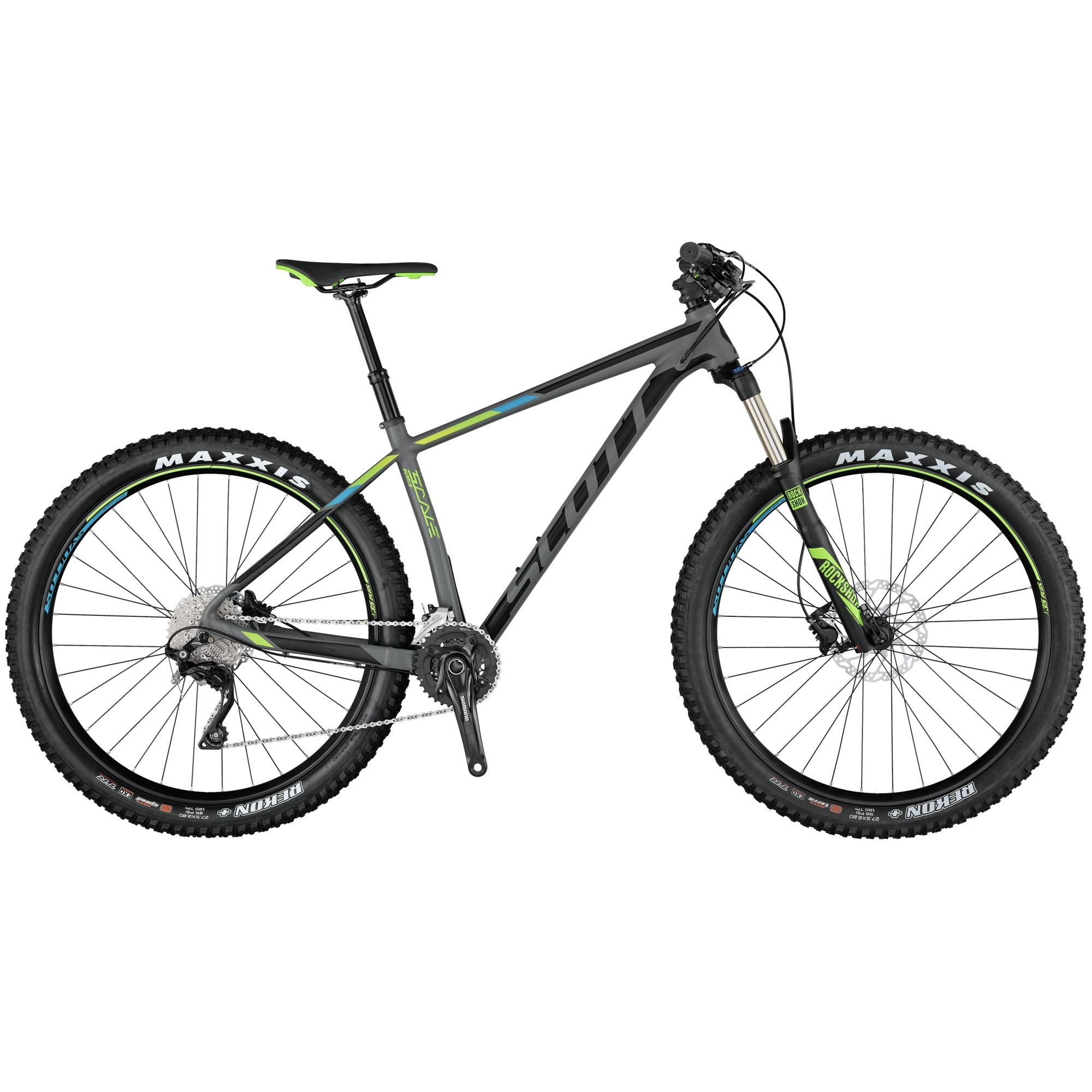 Bicicletta SCOTT Scale 720 Plus