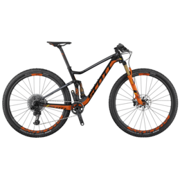 SCOTT Spark RC 700 SL Bike