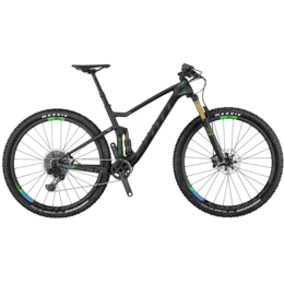 Bicicletta SCOTT Spark 700 Ultimate