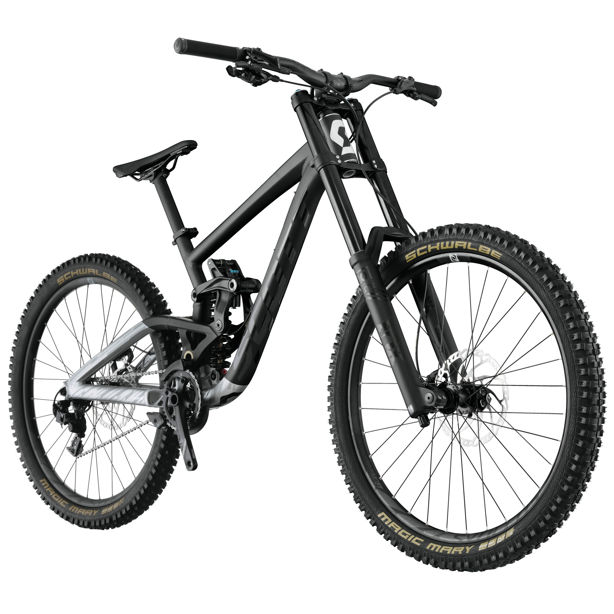 SCOTT Gambler 720 Bike