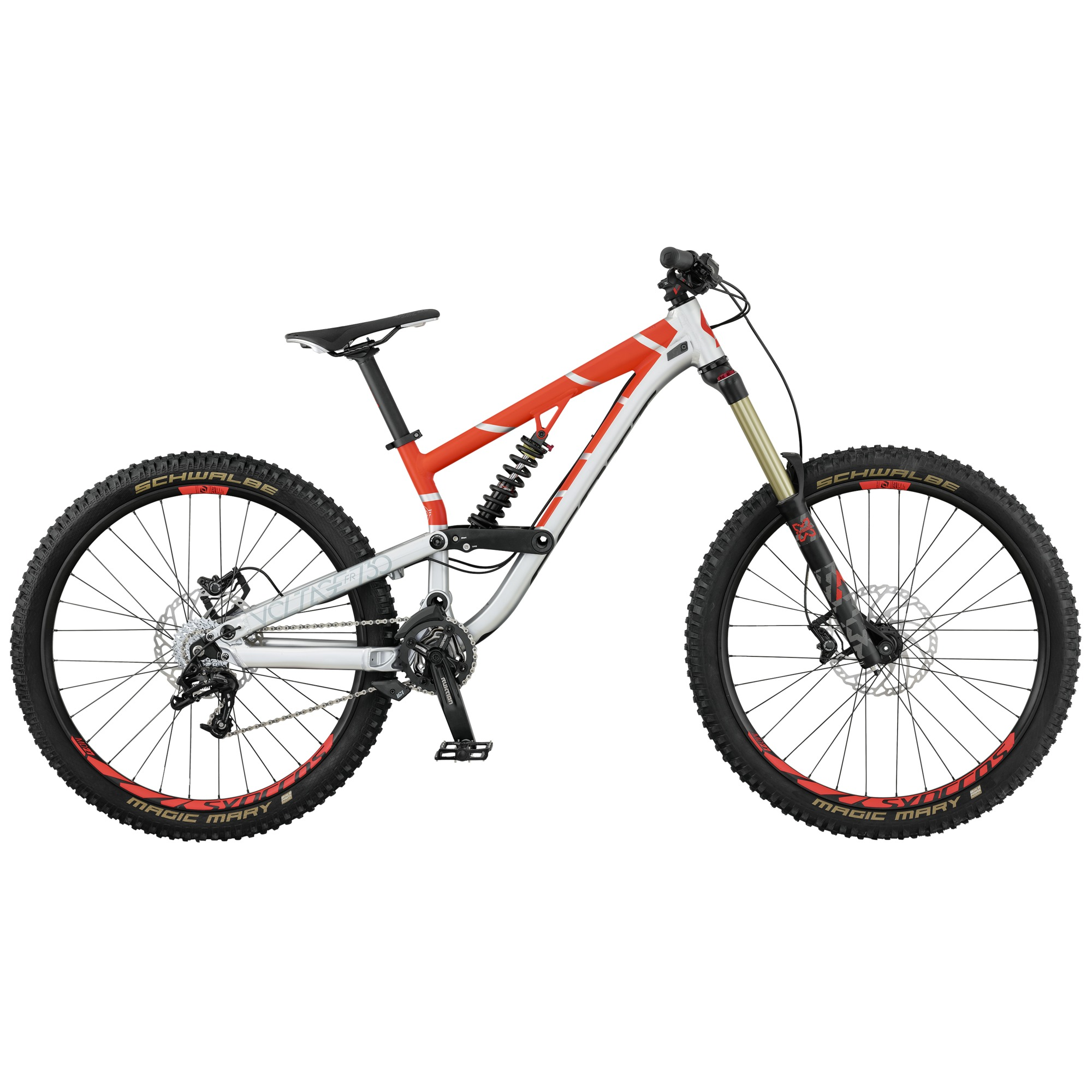 SCOTT Voltage FR 730 Bike