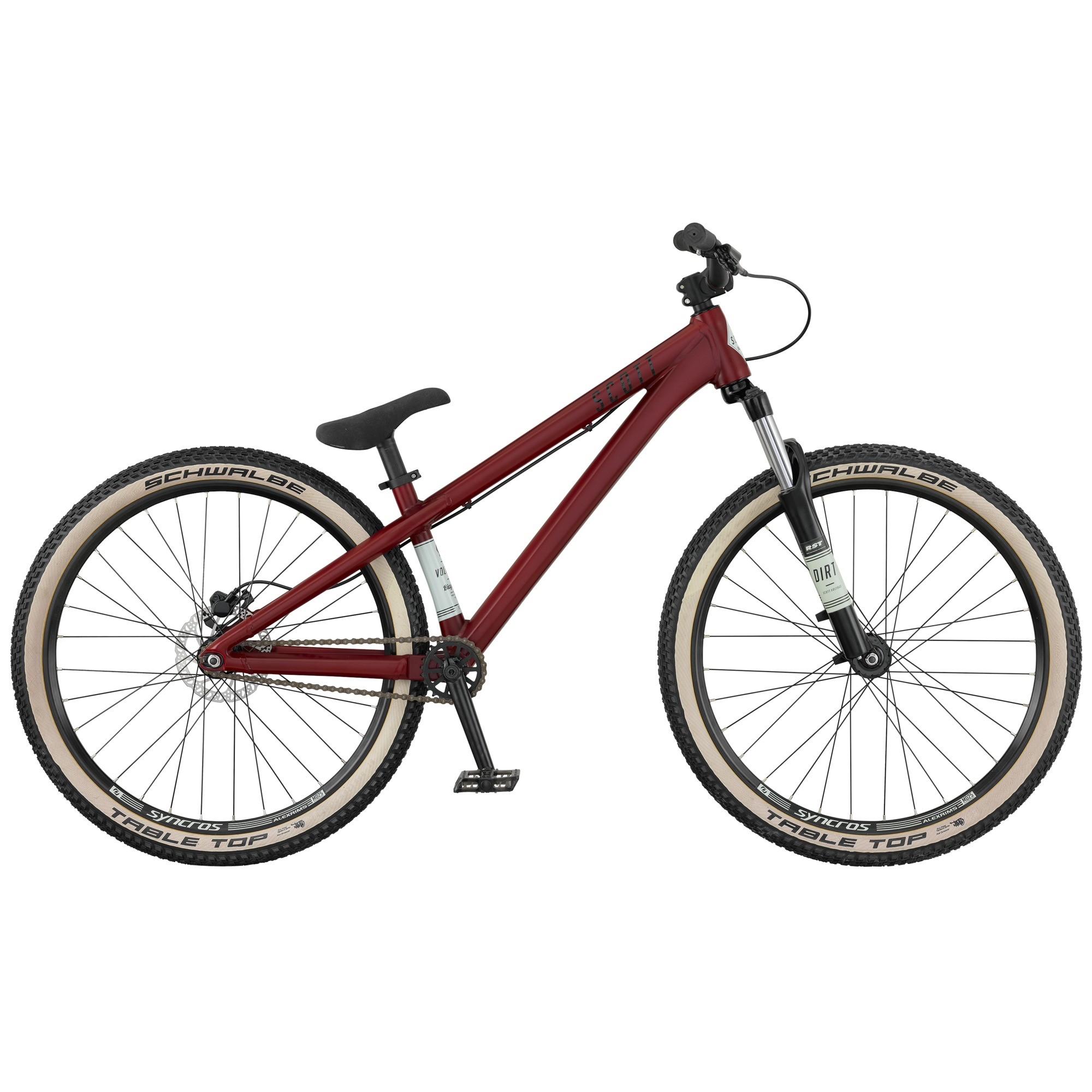Vélo SCOTT Voltage YZ 0.2