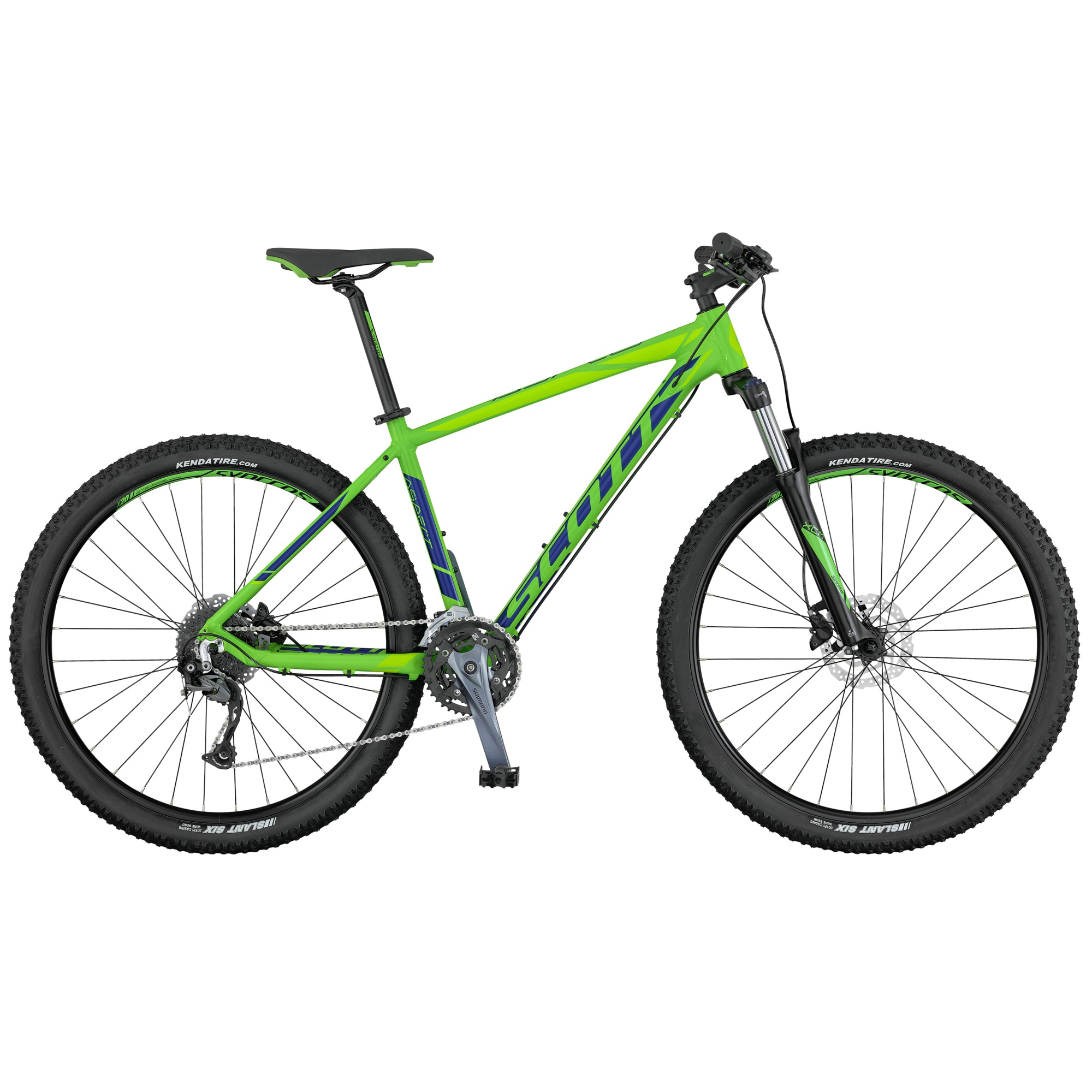 SCOTT Aspect 740 Bike