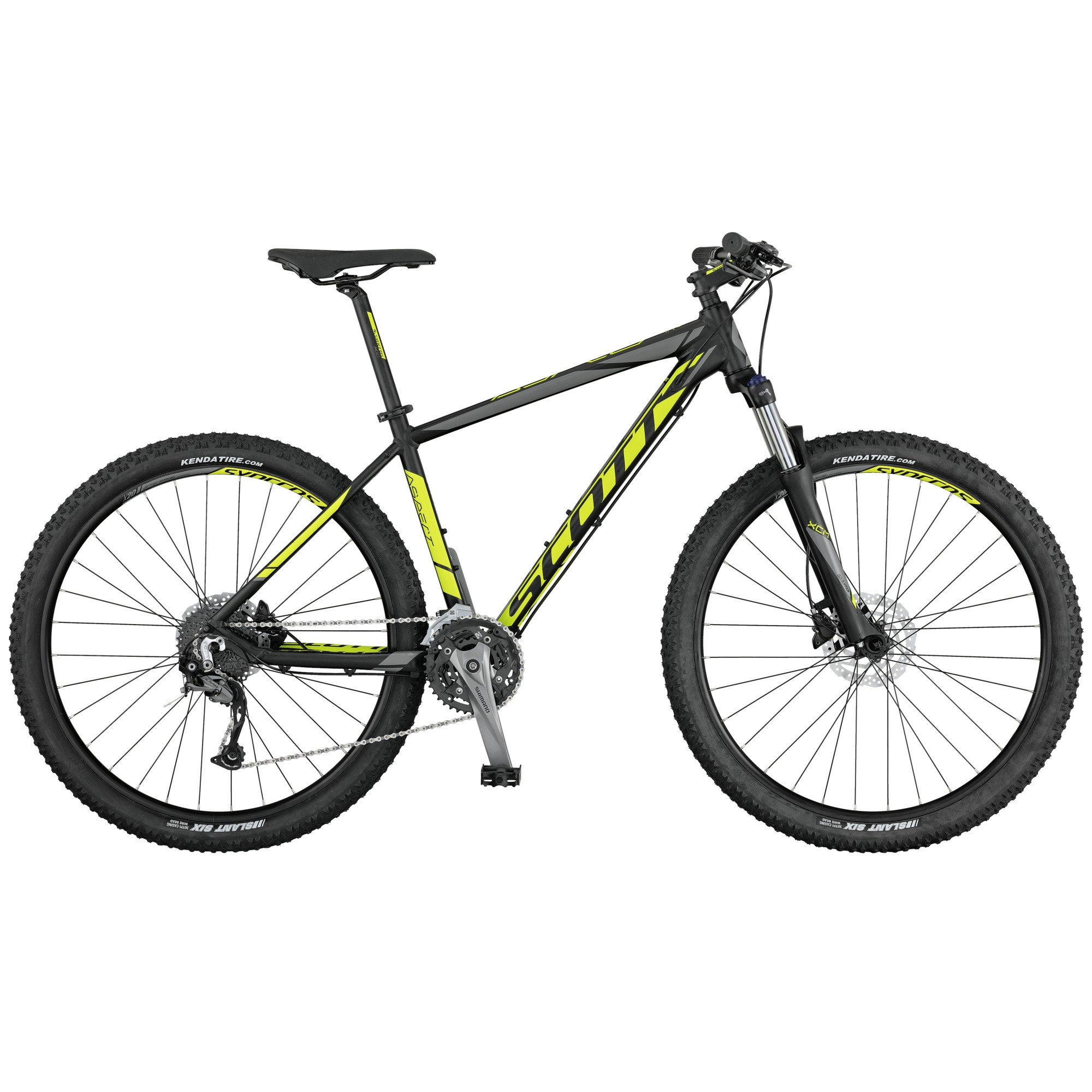 SCOTT Aspect 940 Bike
