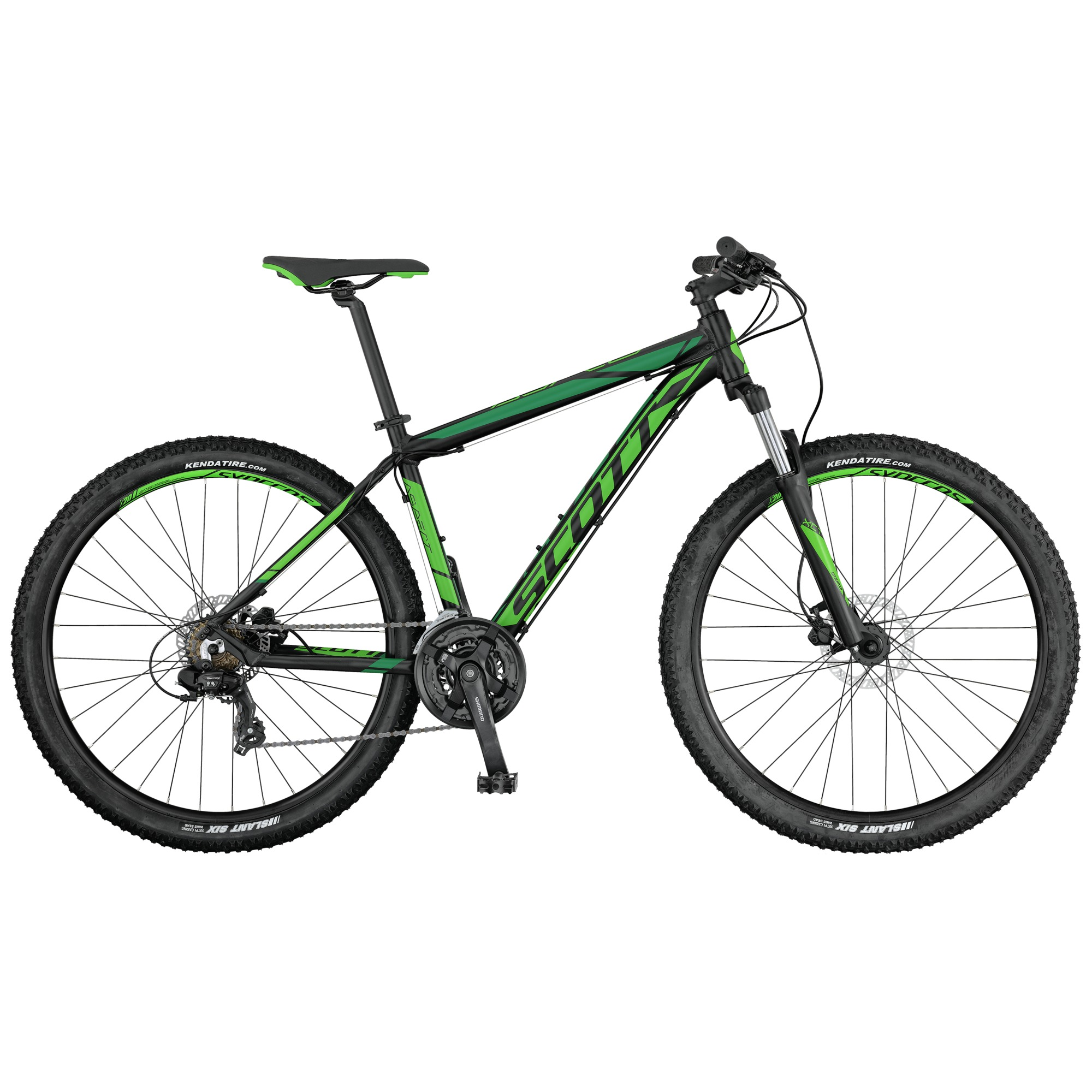 SCOTT Aspect 960 Bike