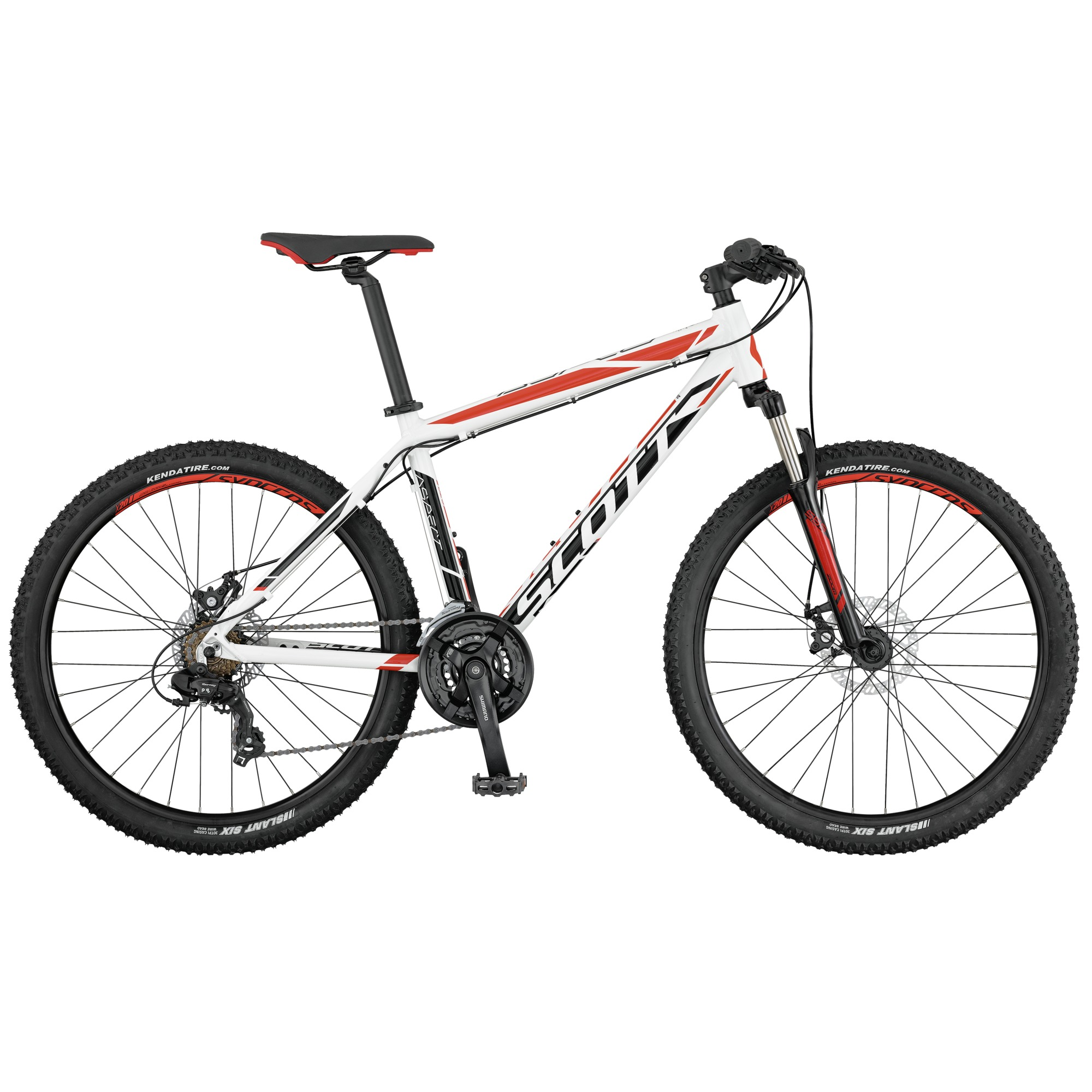 SCOTT Aspect 670 Bike