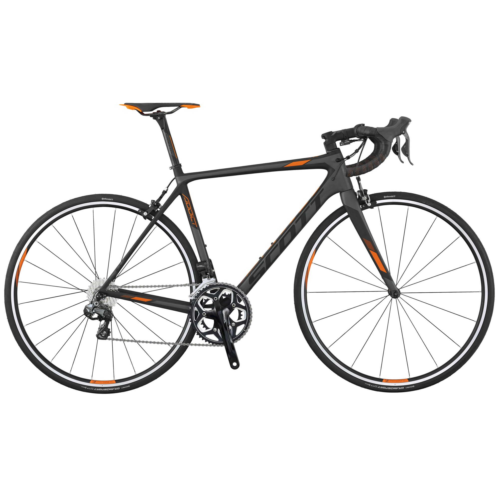 SCOTT Addict 15 Di2 Bike