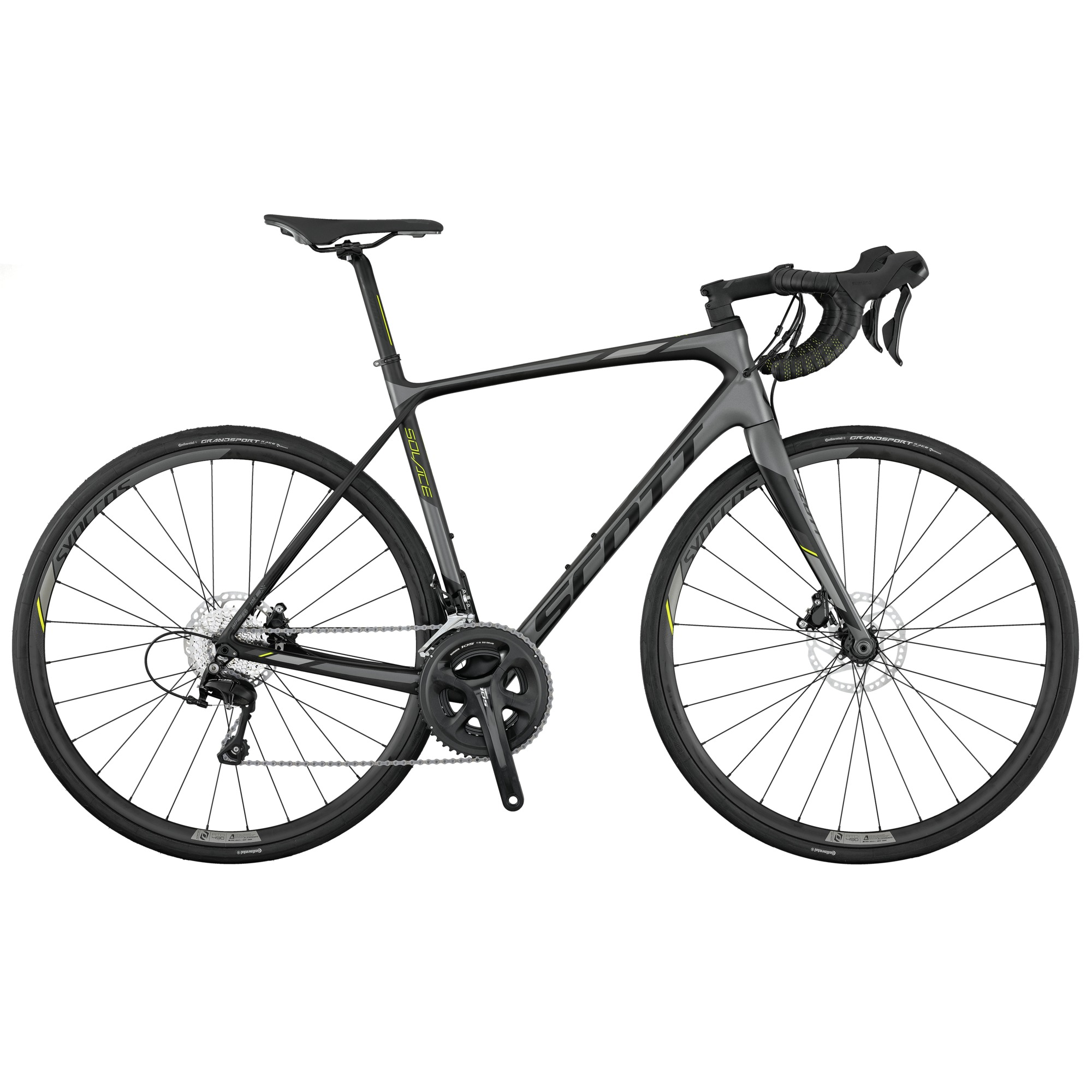 Vélo SCOTT Solace 20 Disc