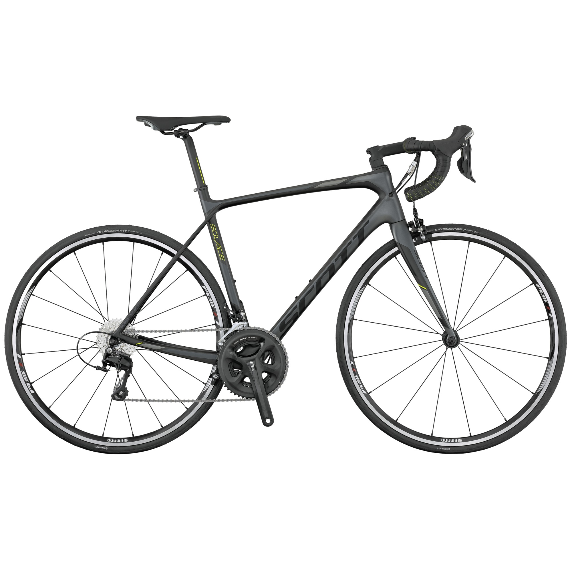 SCOTT Solace 20 Bike