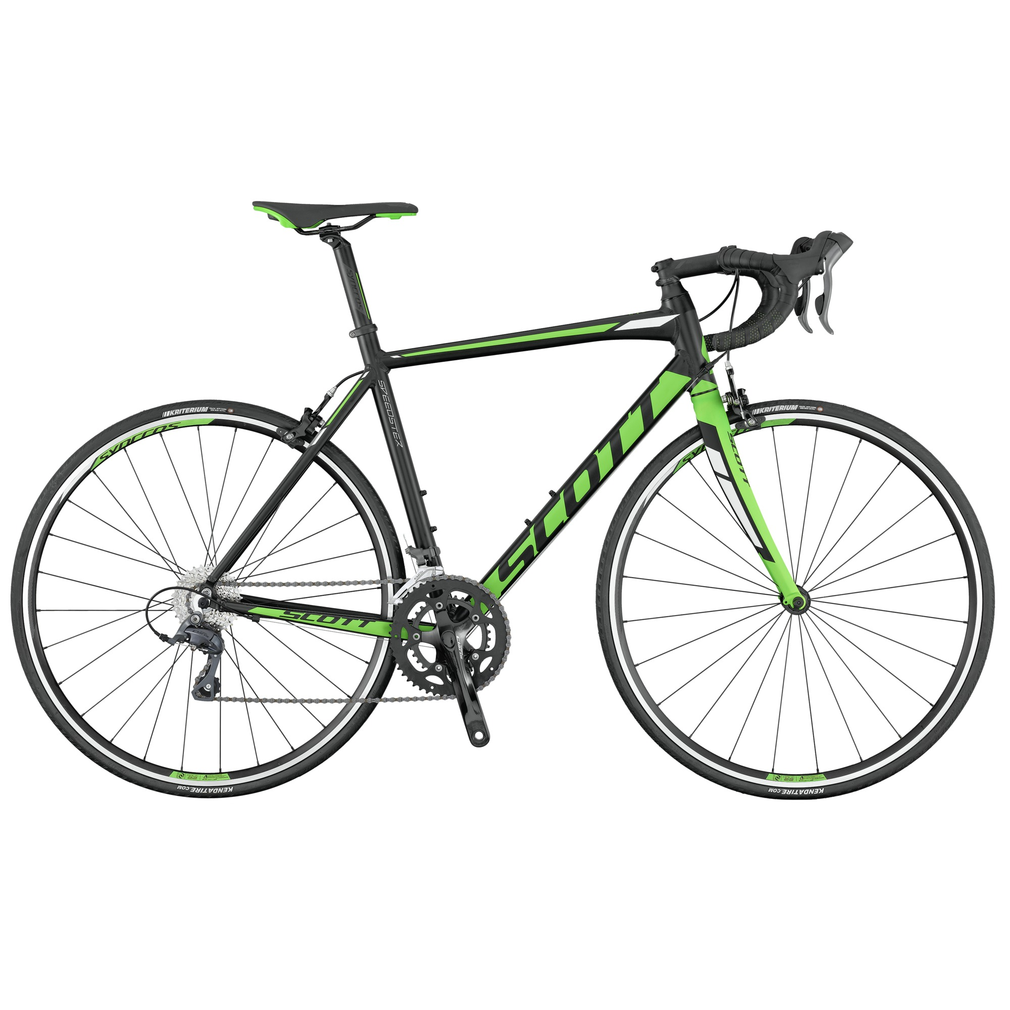 SCOTT Speedster 40 (CD16) Bike