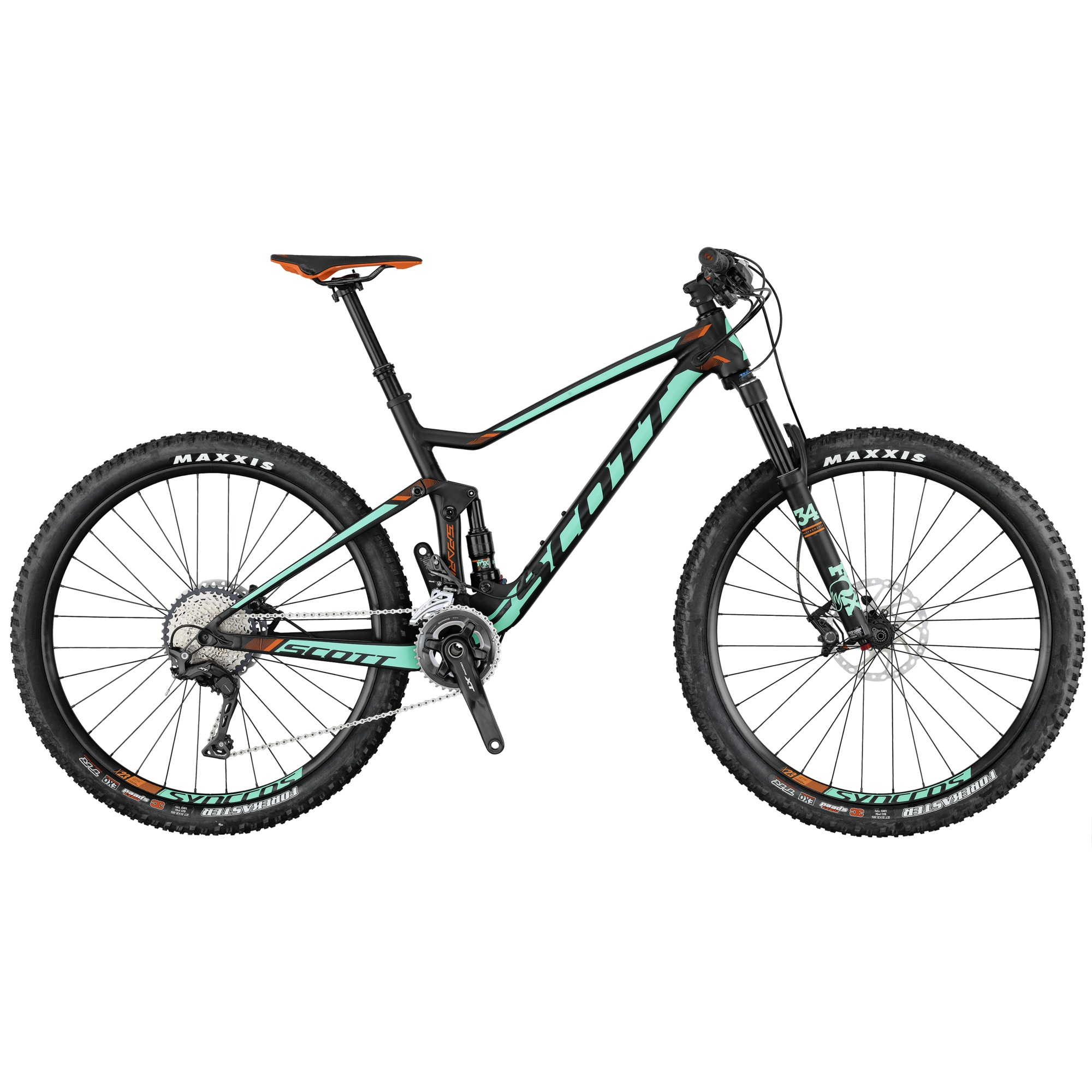 SCOTT Contessa Spark 720 Bike