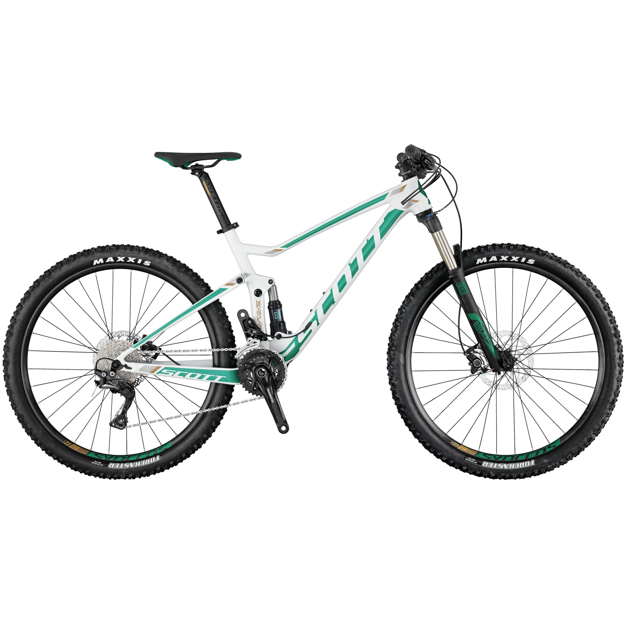 SCOTT Contessa Spark 730 Bike
