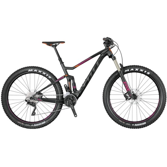 SCOTT Contessa Spark 720 Plus Bike