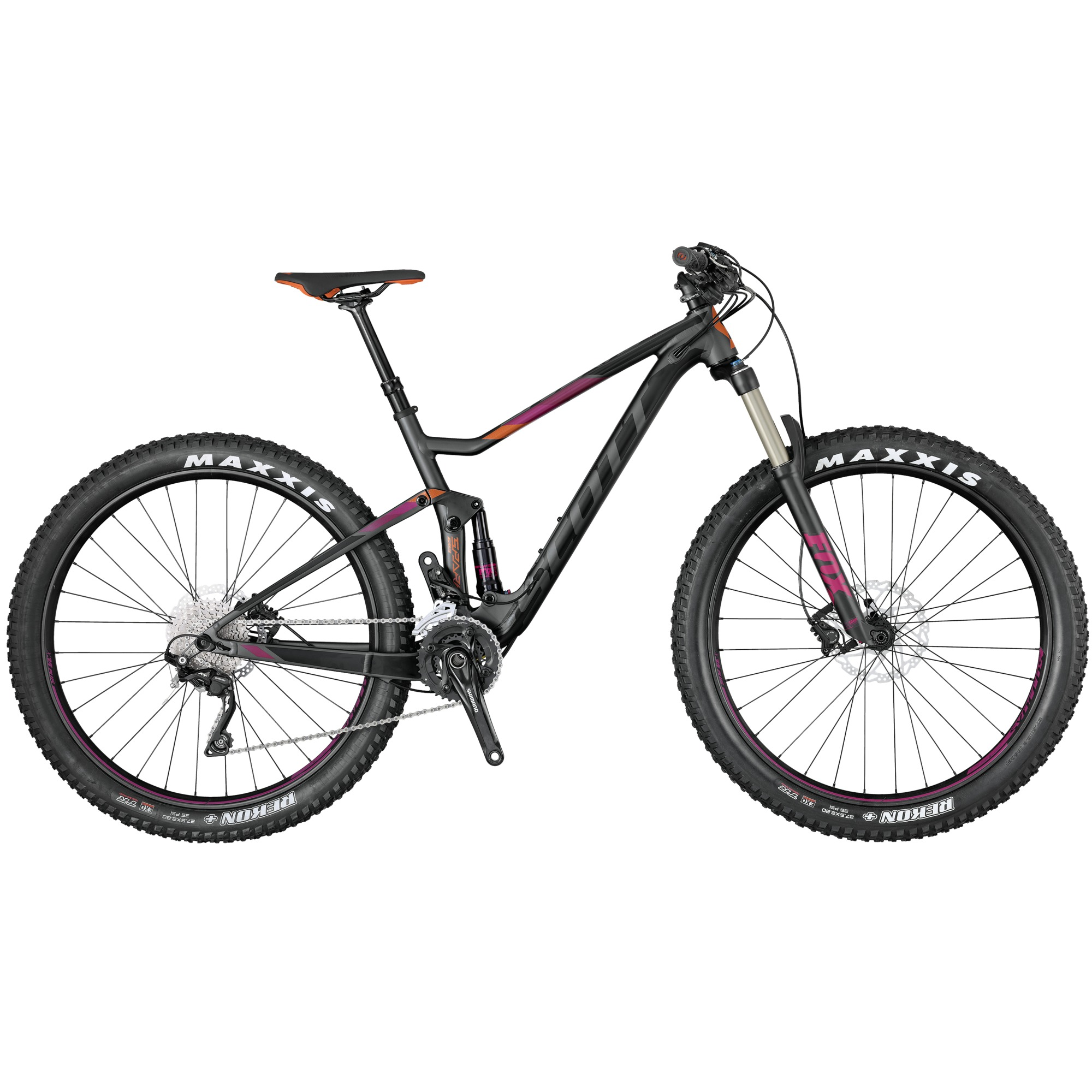 Bicicletta SCOTT Contessa Spark 720 Plus