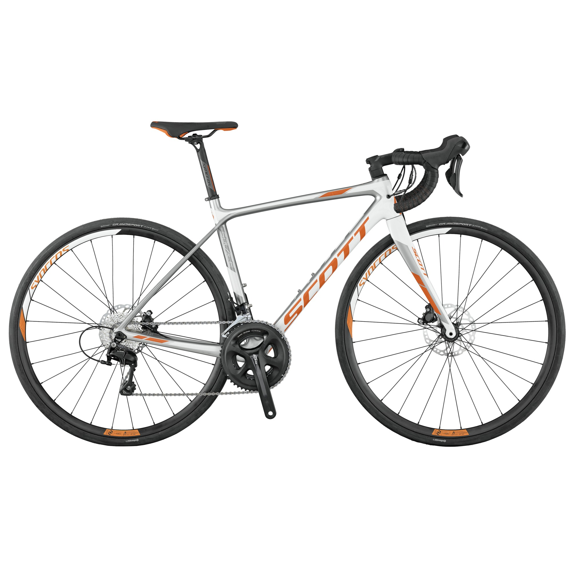 Bicicletta SCOTT Contessa Solace 25 Disc
