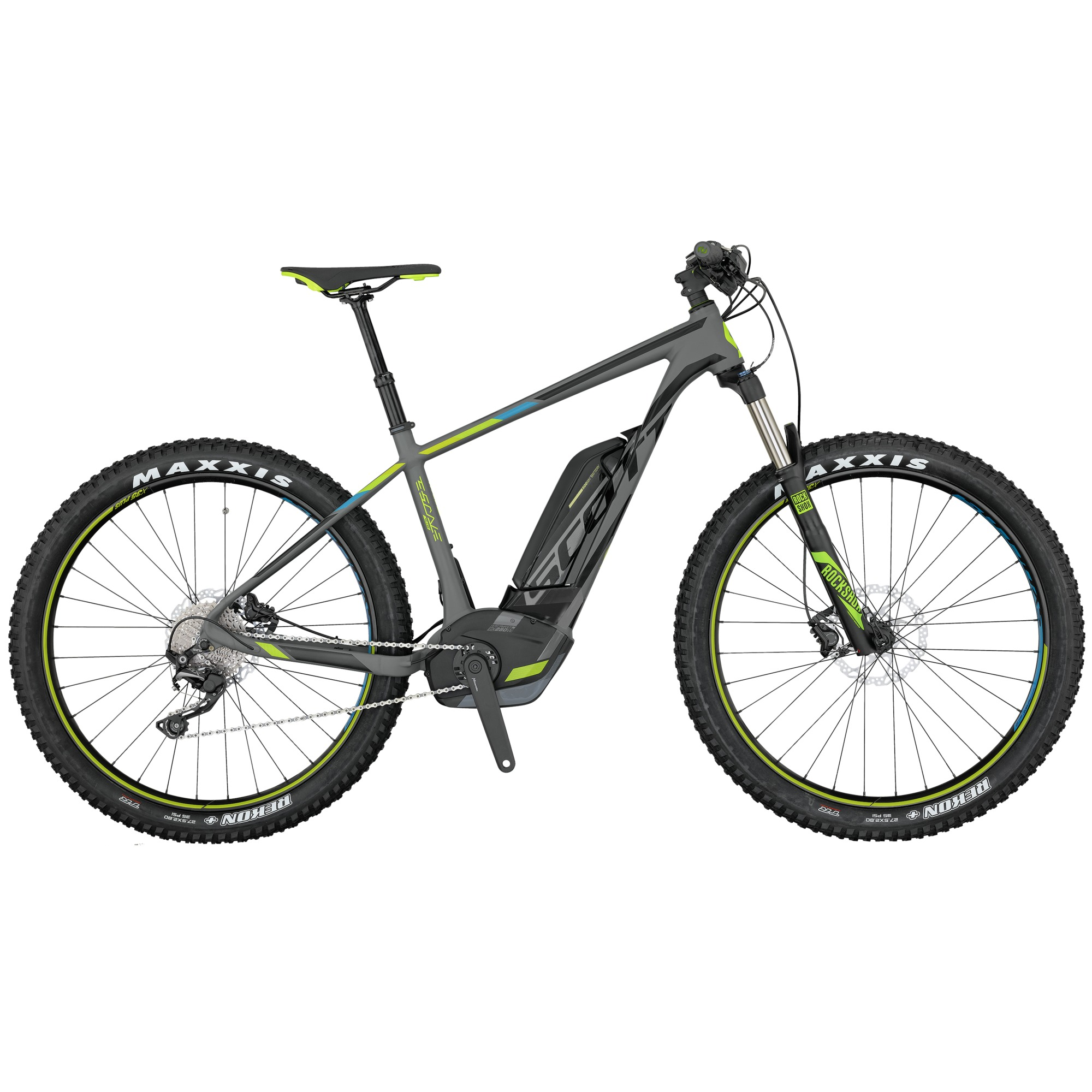Bicicletta SCOTT E-Scale 720 Plus