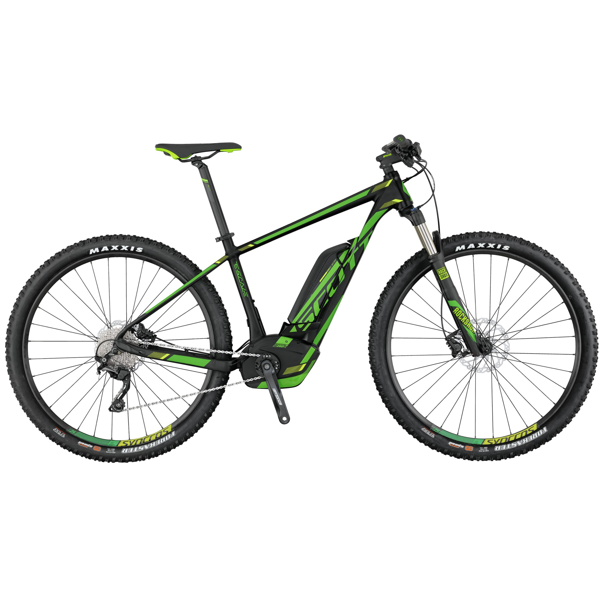 Bicicletta SCOTT E-Scale 920