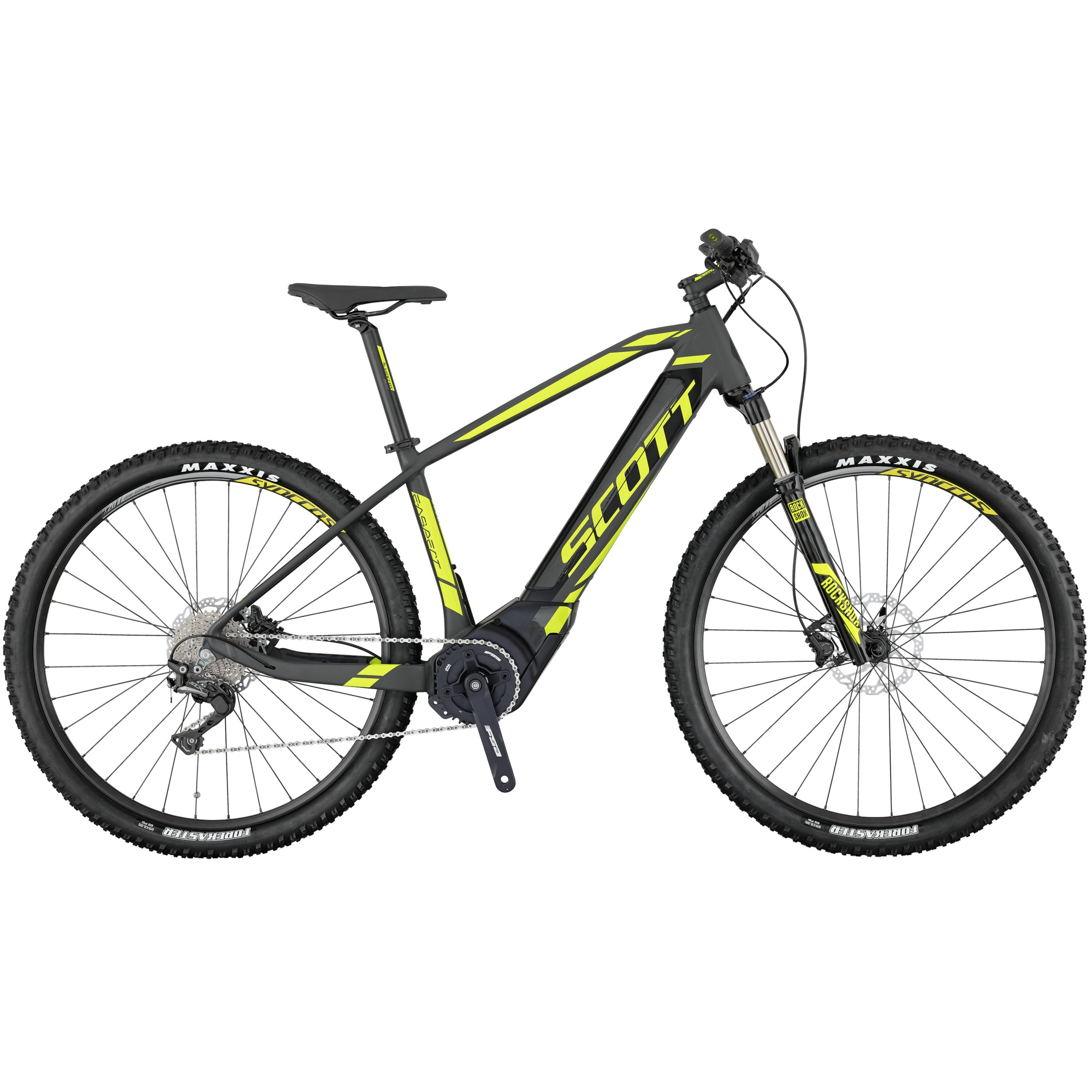 Bicicletta SCOTT E-Aspect 720