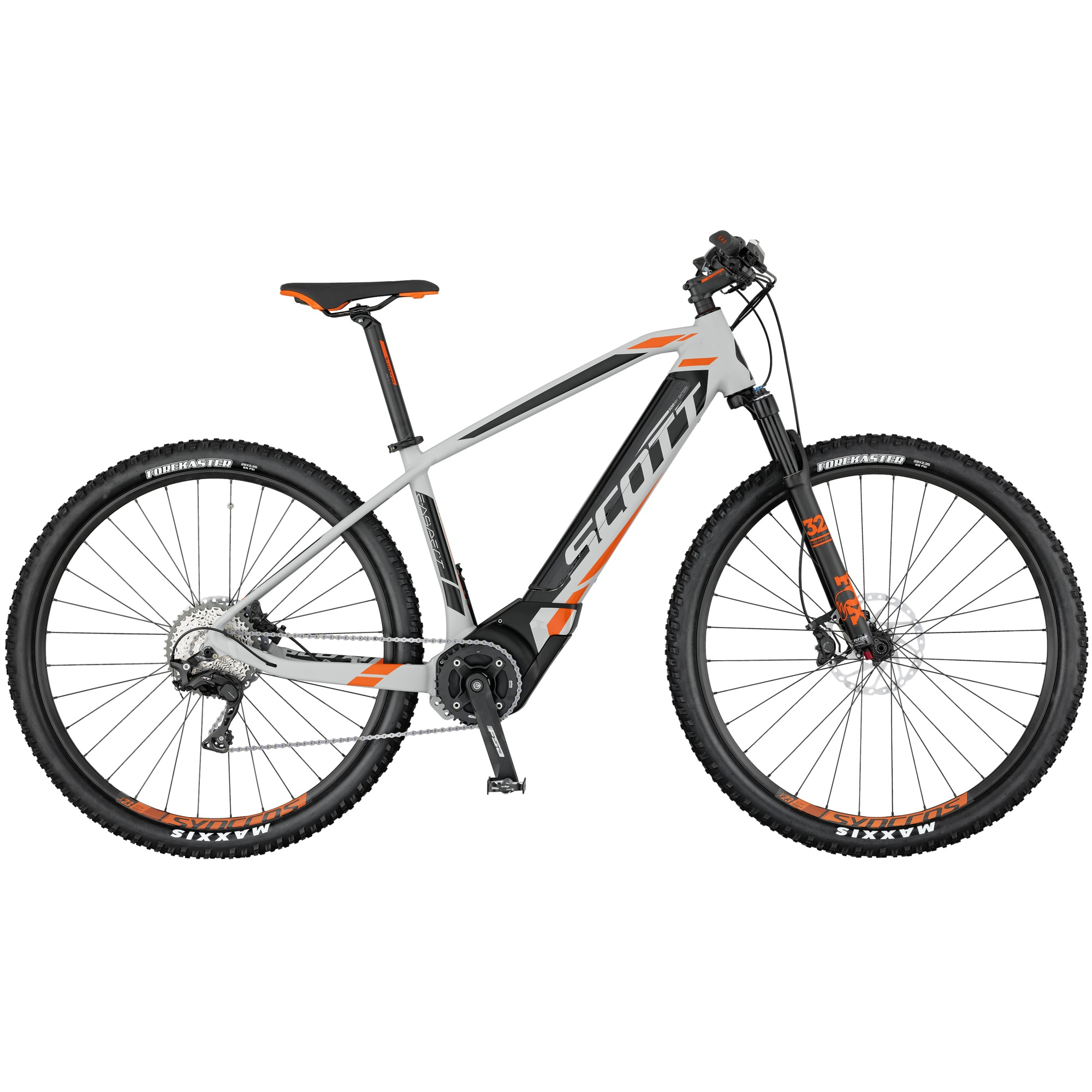 Bicicletta SCOTT E-Aspect 910