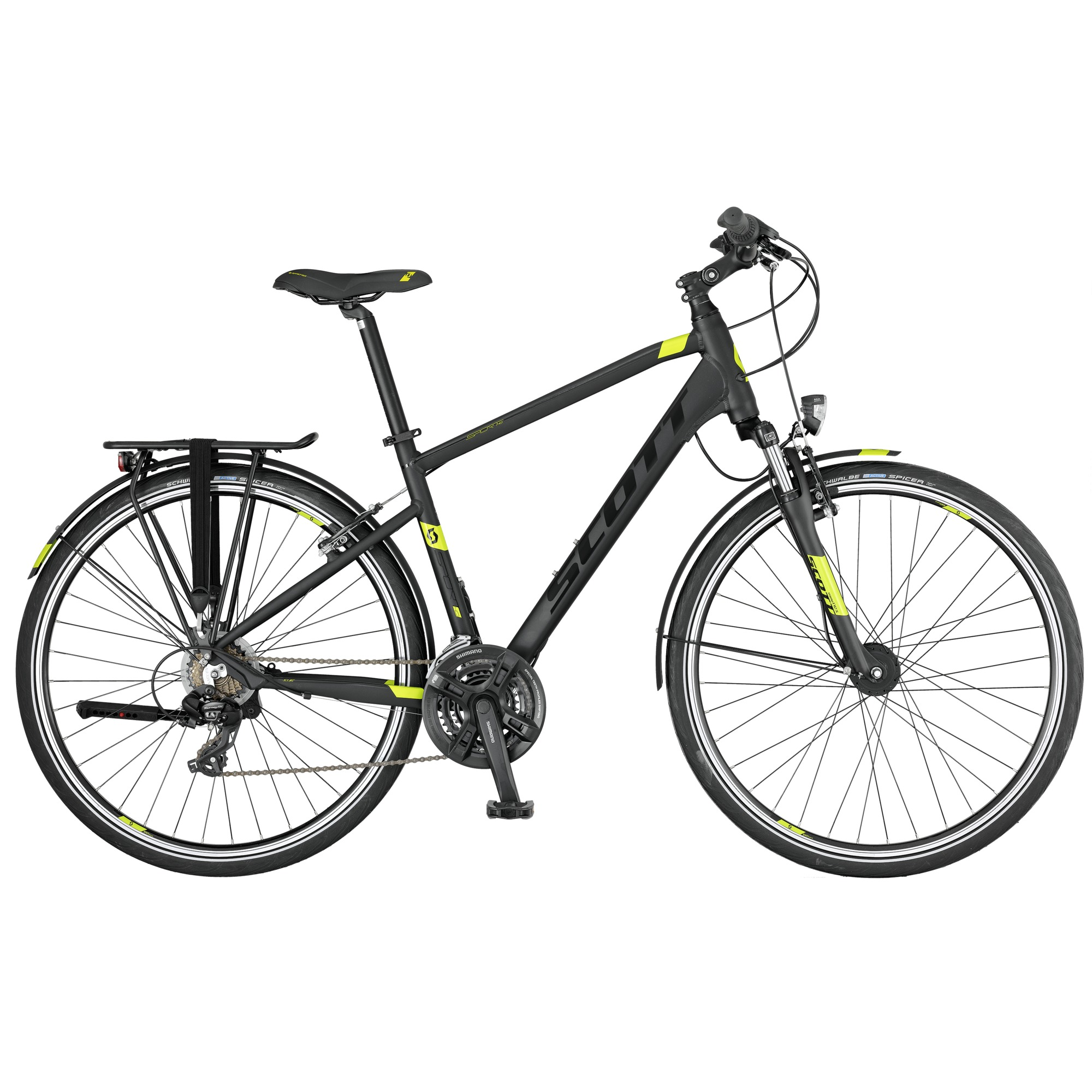 SCOTT Sub Sport 40 Men Bike