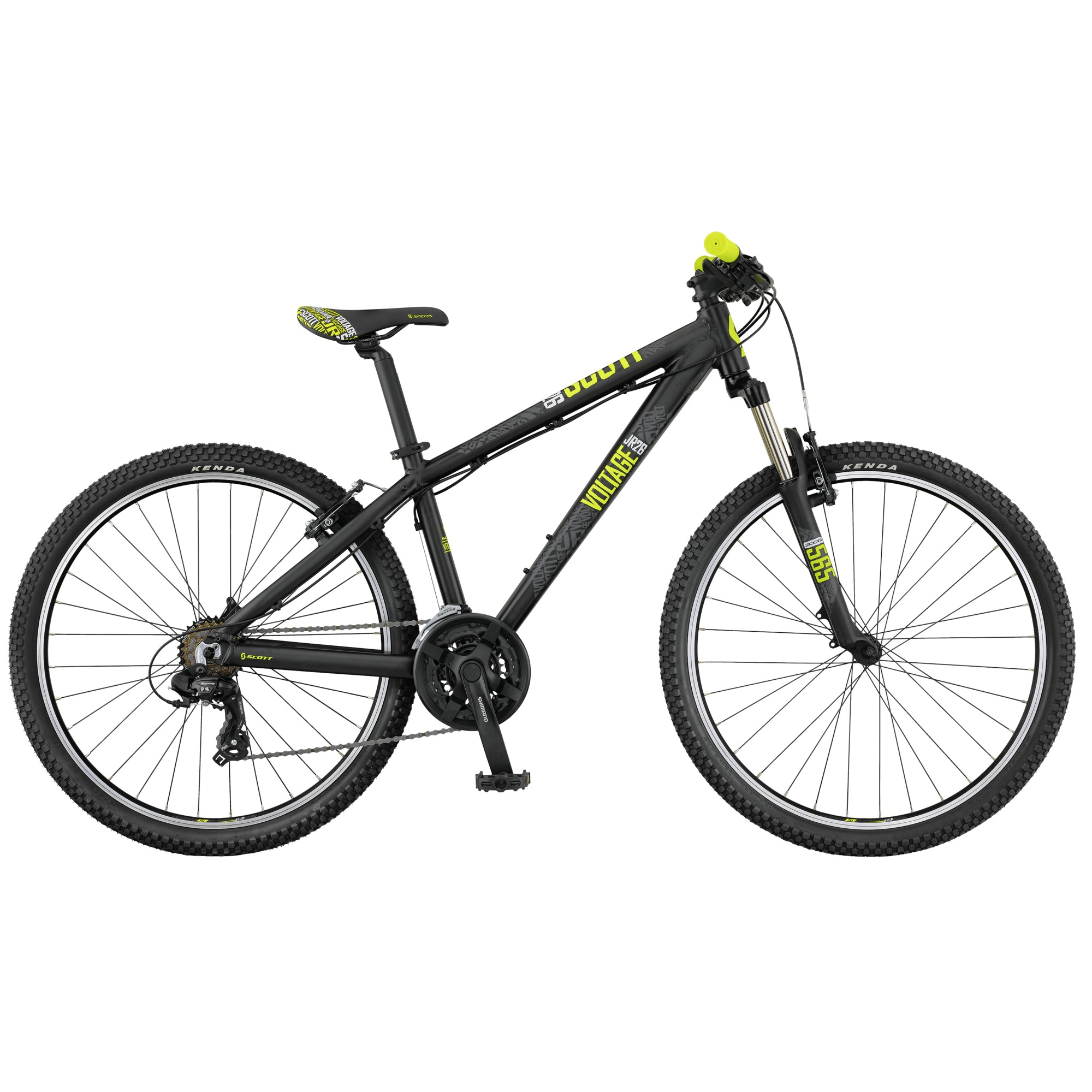 Vélo SCOTT Voltage JR 26