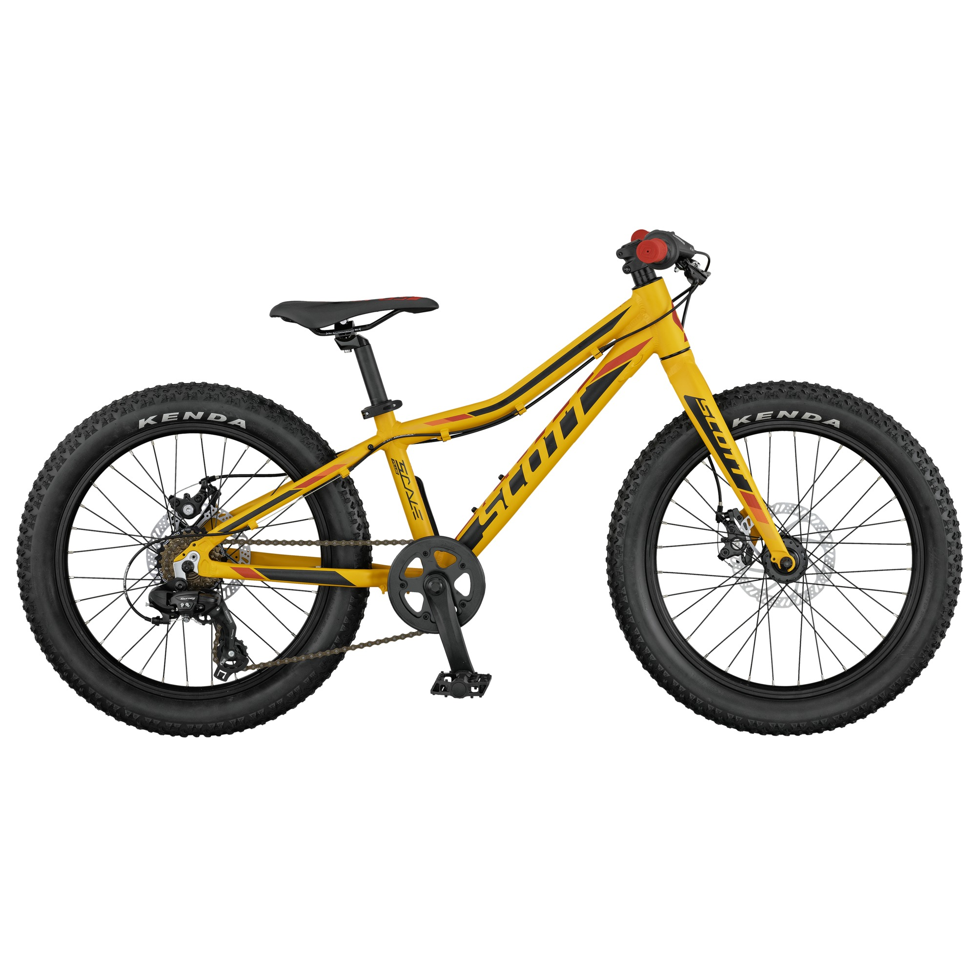 SCOTT Scale JR 20 Plus Bike