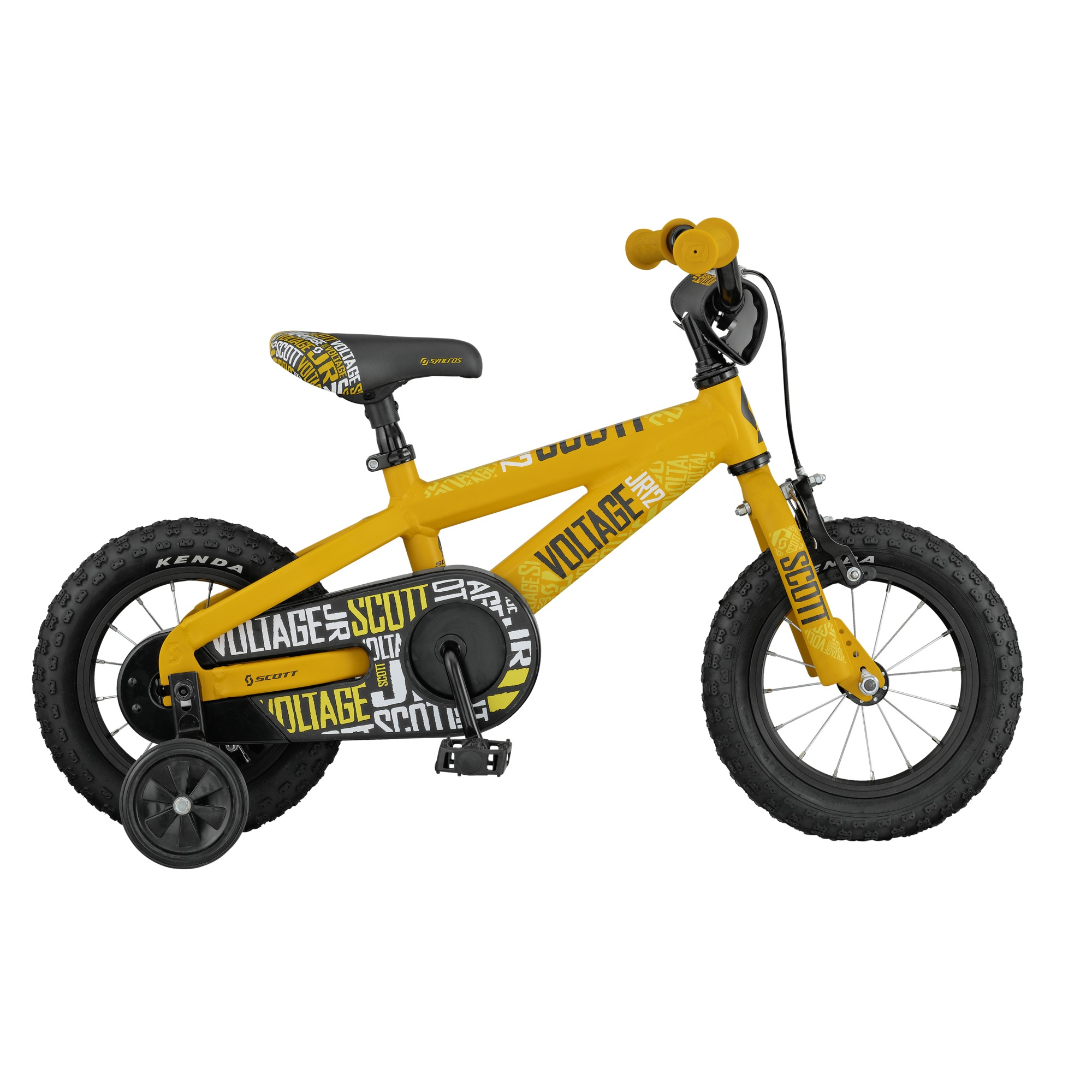 Bicicletta SCOTT Voltage Junior 12