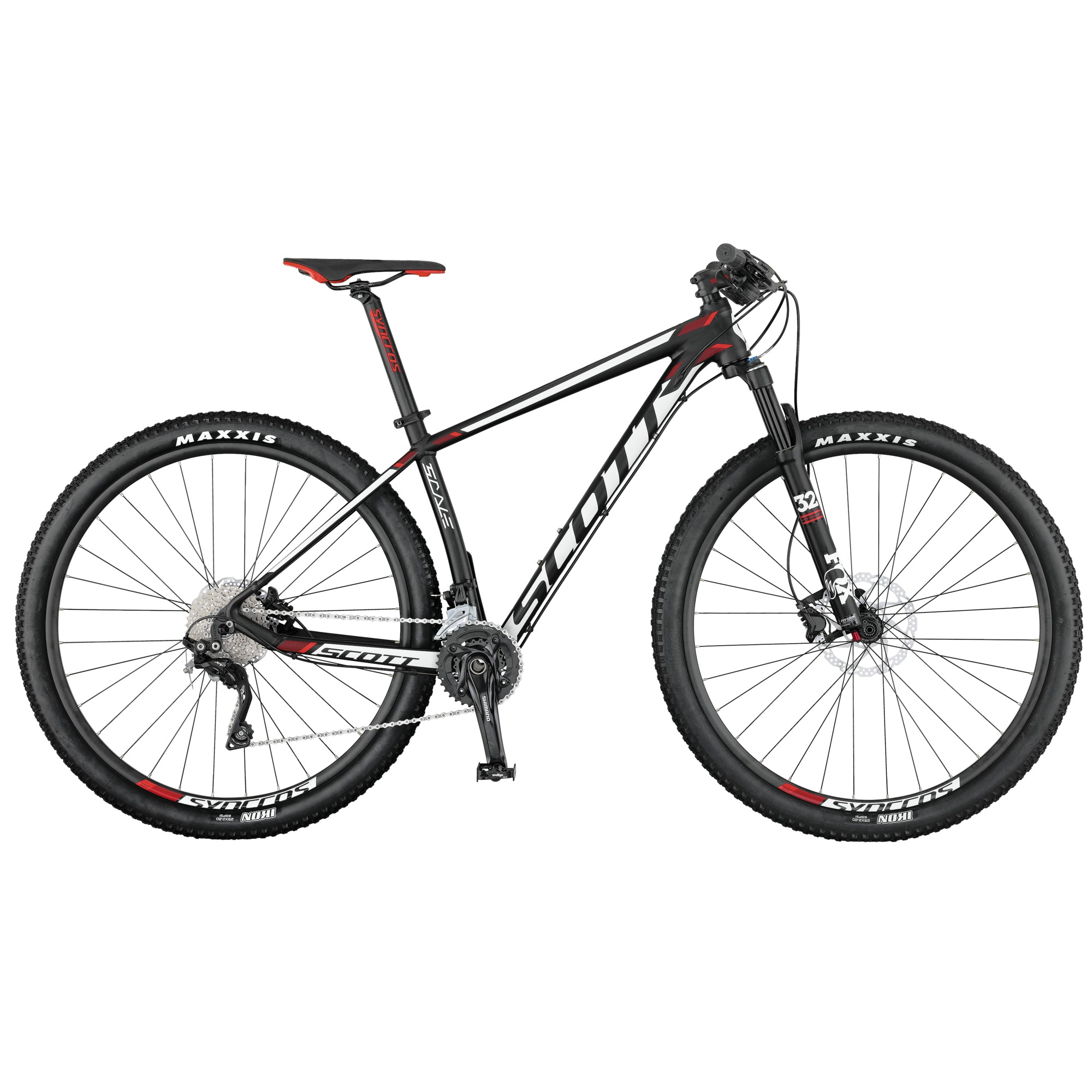 SCOTT Scale 950 Bike