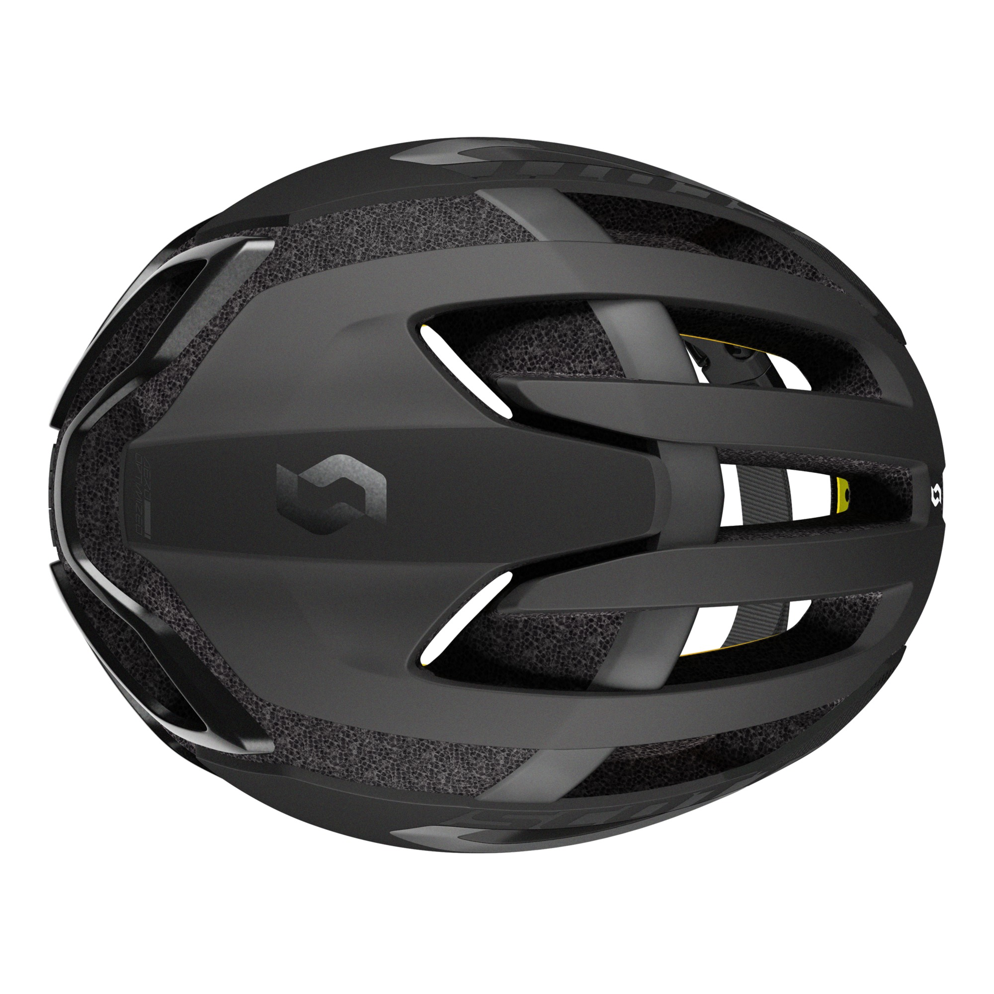 SCOTT CENTRIC PLUS HELM (CE)